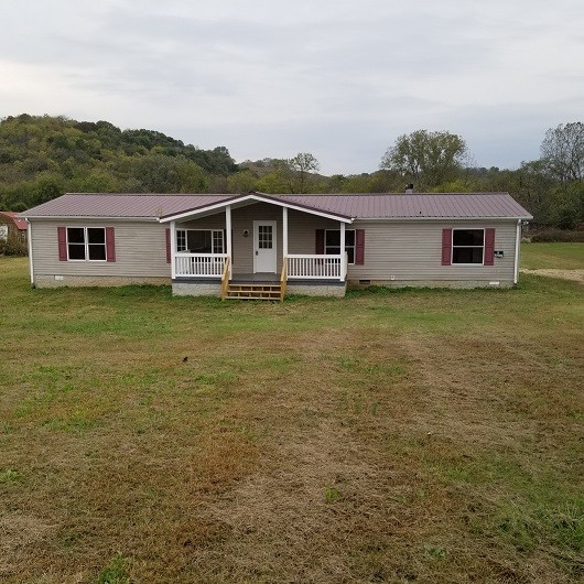 5142 New Harmony Rd Property Photo - Hartsville, TN real estate listing