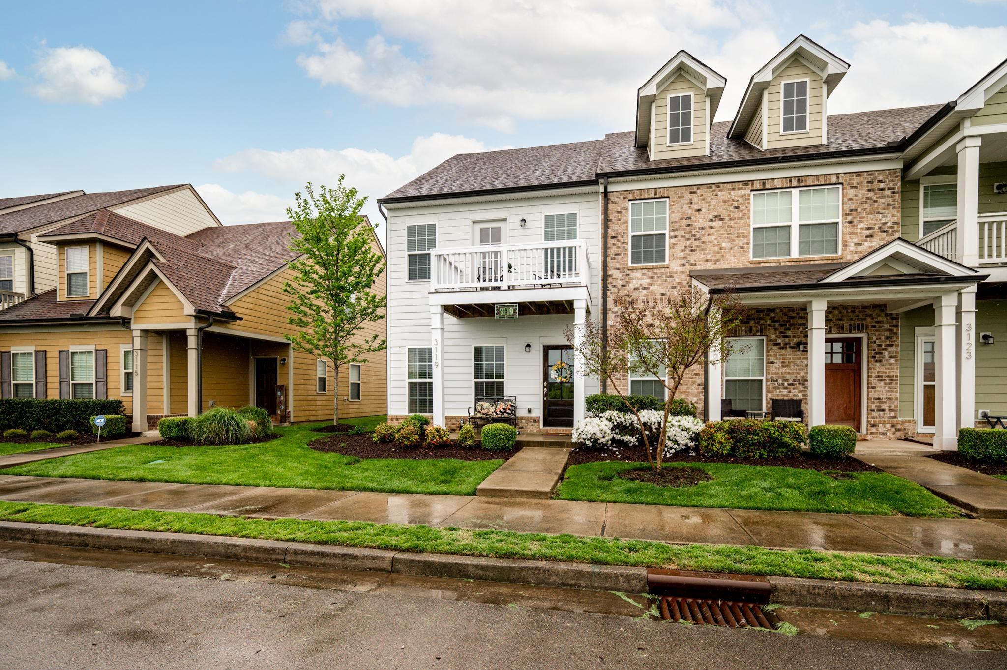 3119 Monrovia Drive Property Photo
