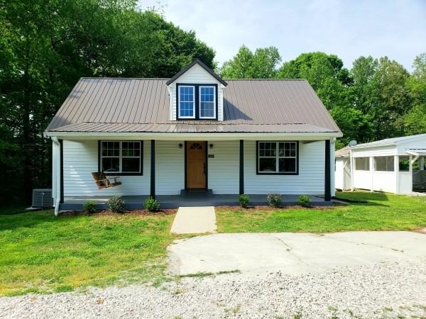 511 Cline Ridge Rd Property Photo - Winchester, TN real estate listing