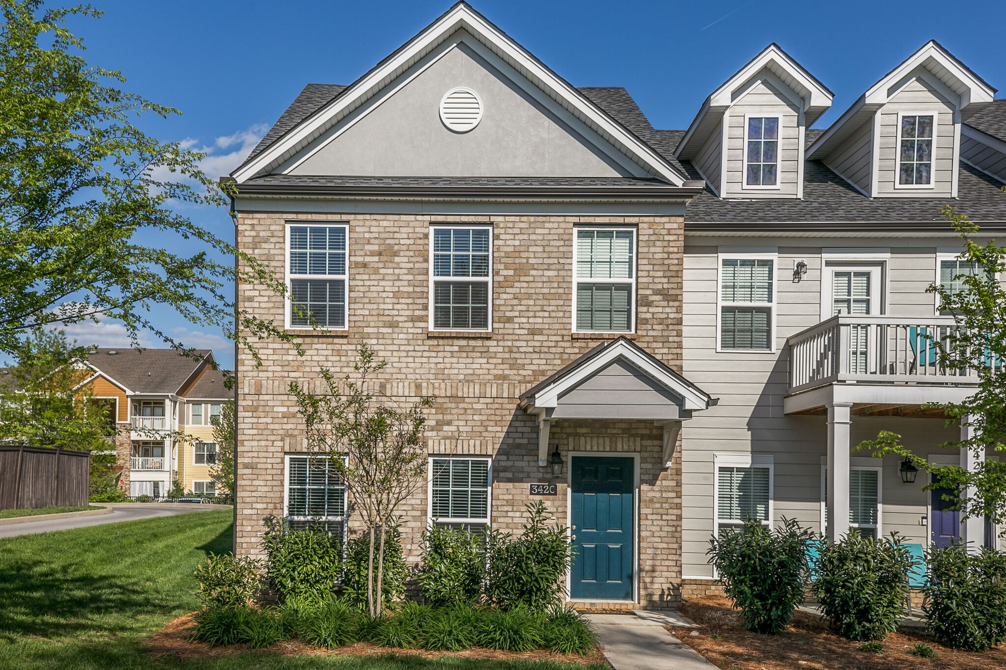 342 Lakeside Park Dr #C Property Photo - Hendersonville, TN real estate listing