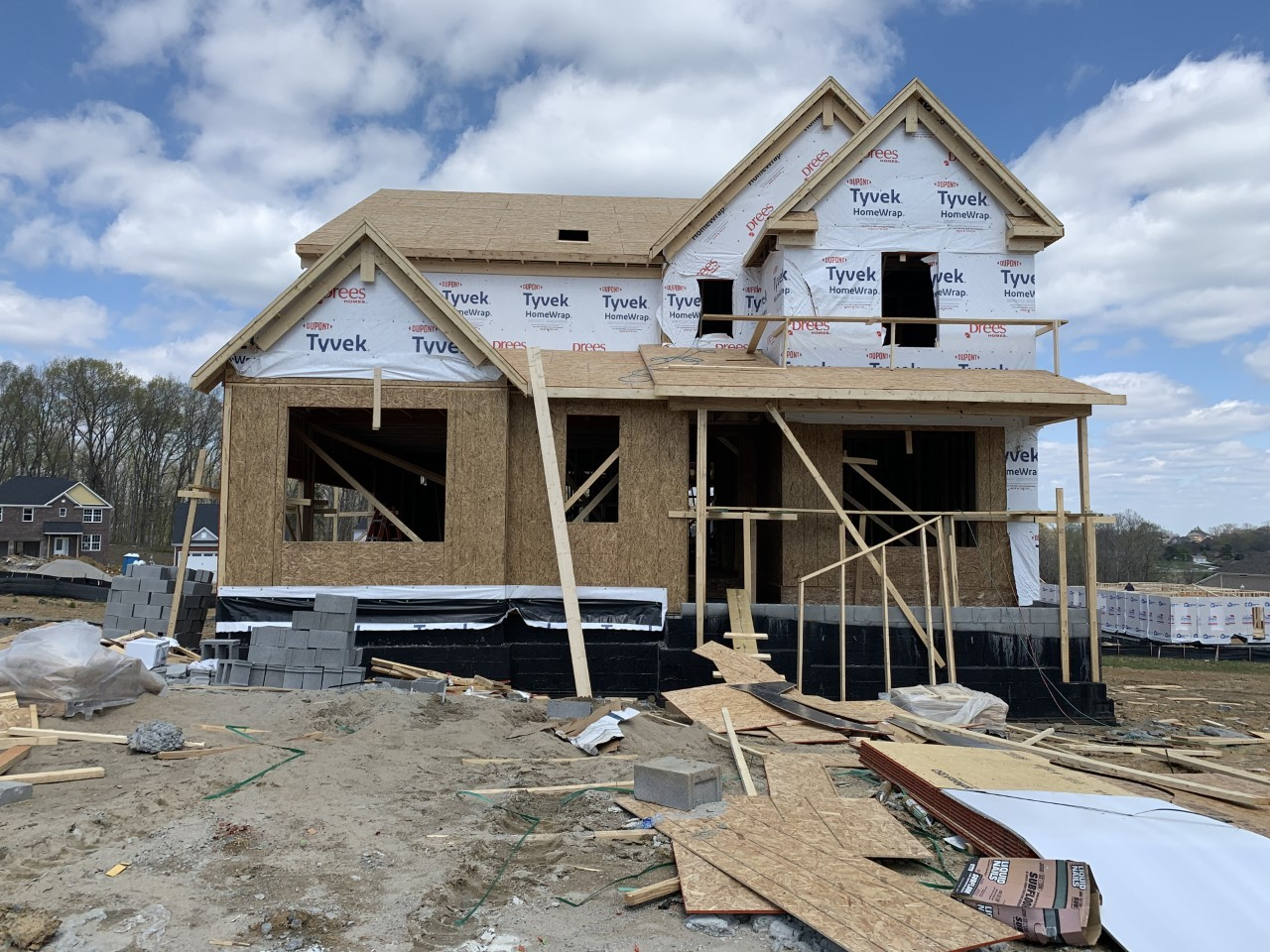 1100 River Oaks Blvd Property Photo - Lebanon, TN real estate listing