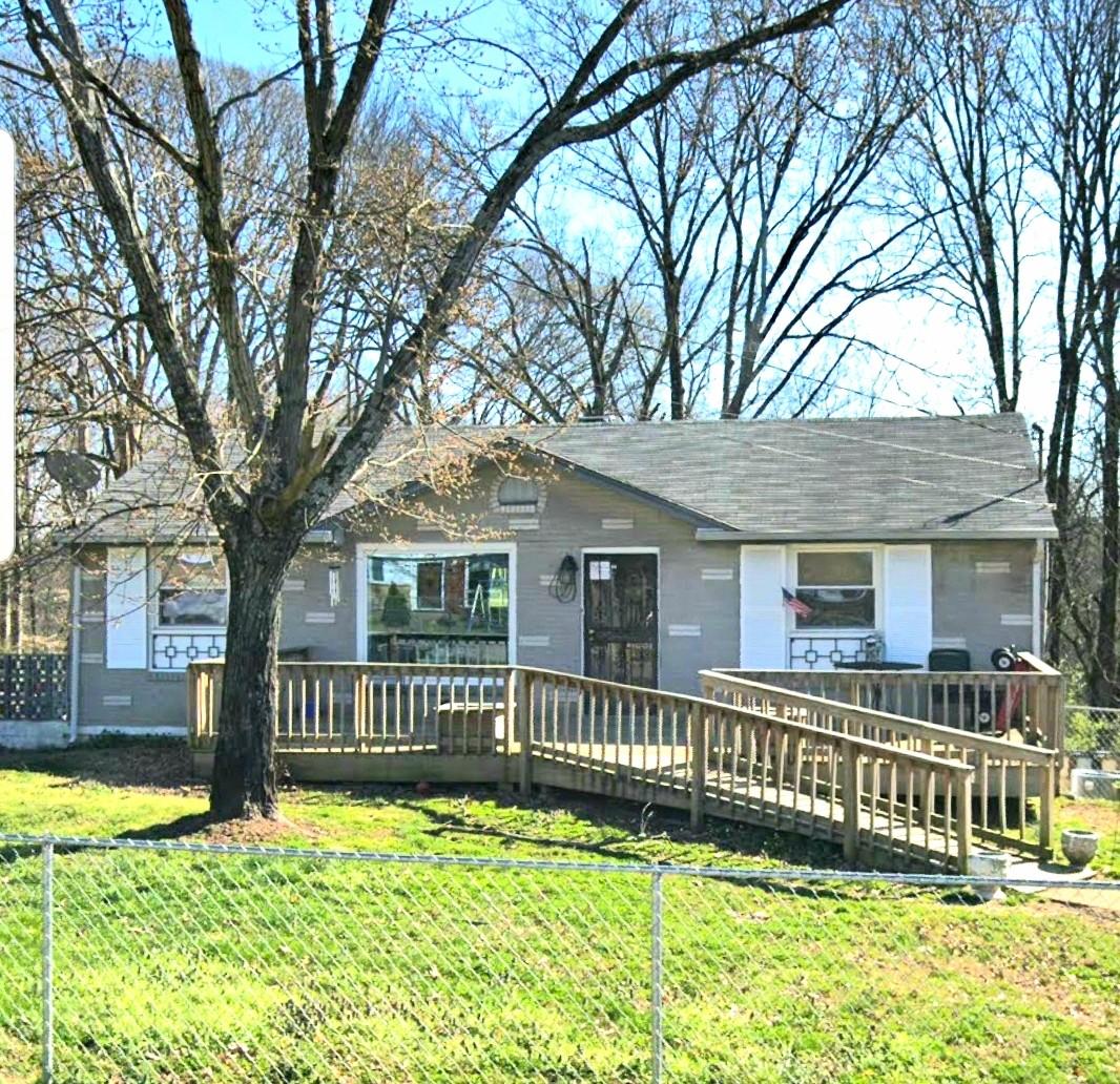 209 Willow Ln Property Photo - Nashville, TN real estate listing