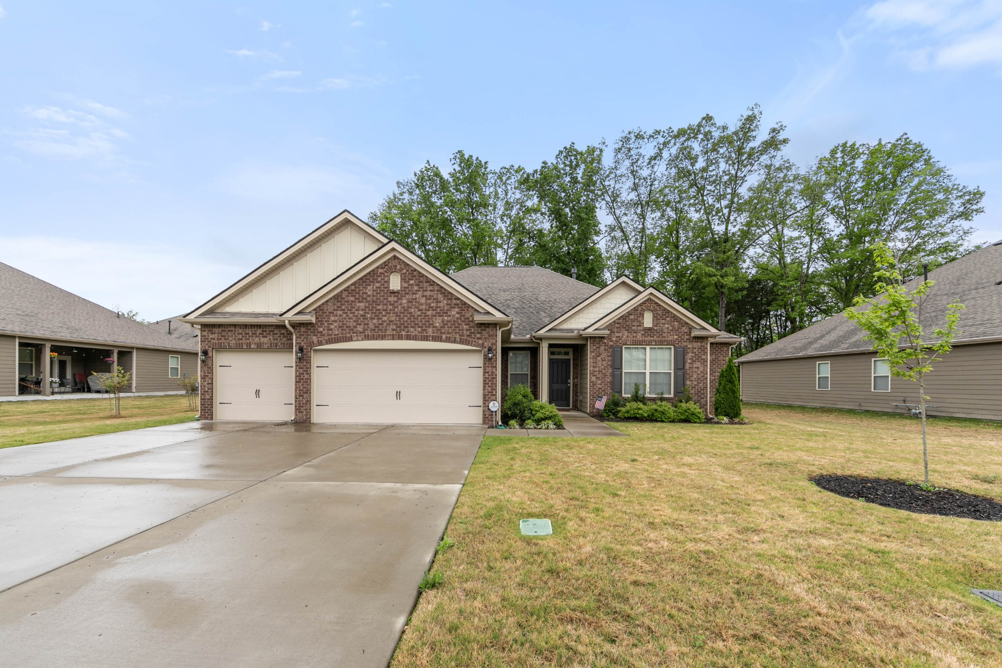 6609 Maple Tree Ct Property Photo - Murfreesboro, TN real estate listing