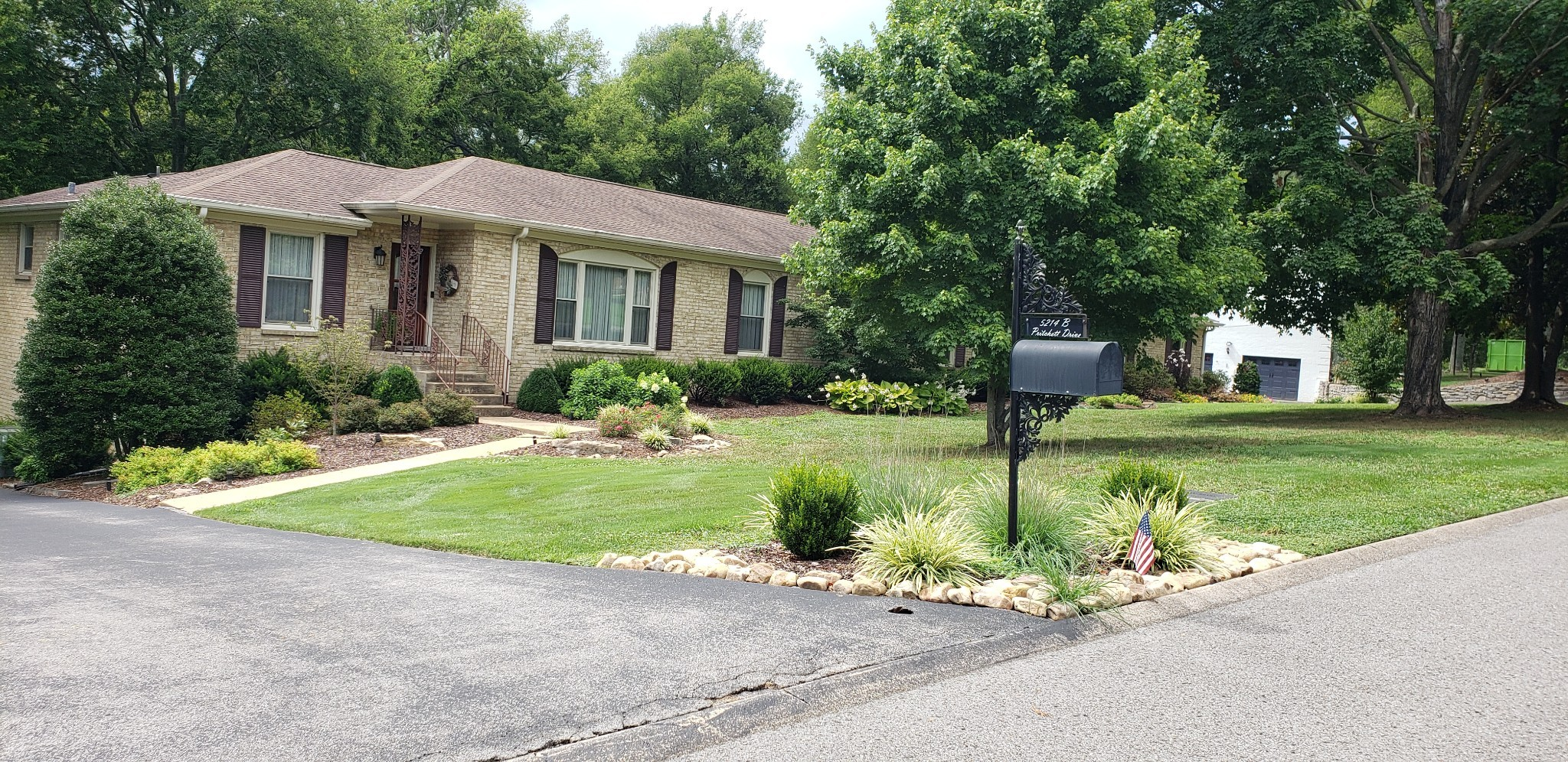 5214 Pritchett Drive Property Photo 1