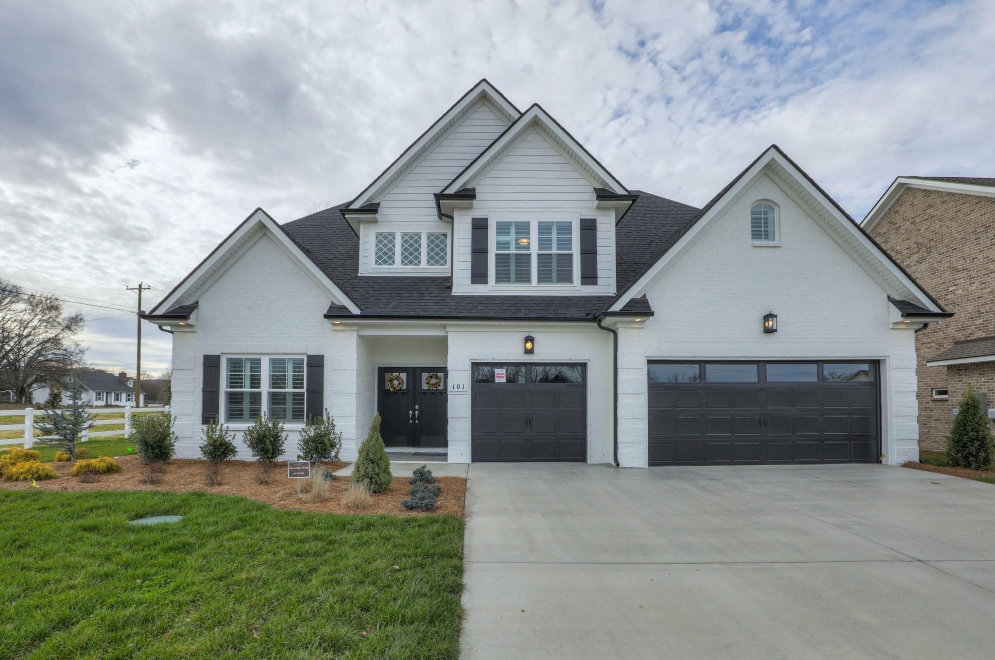 101 Beulah Rose Dr Property Photo - Murfreesboro, TN real estate listing