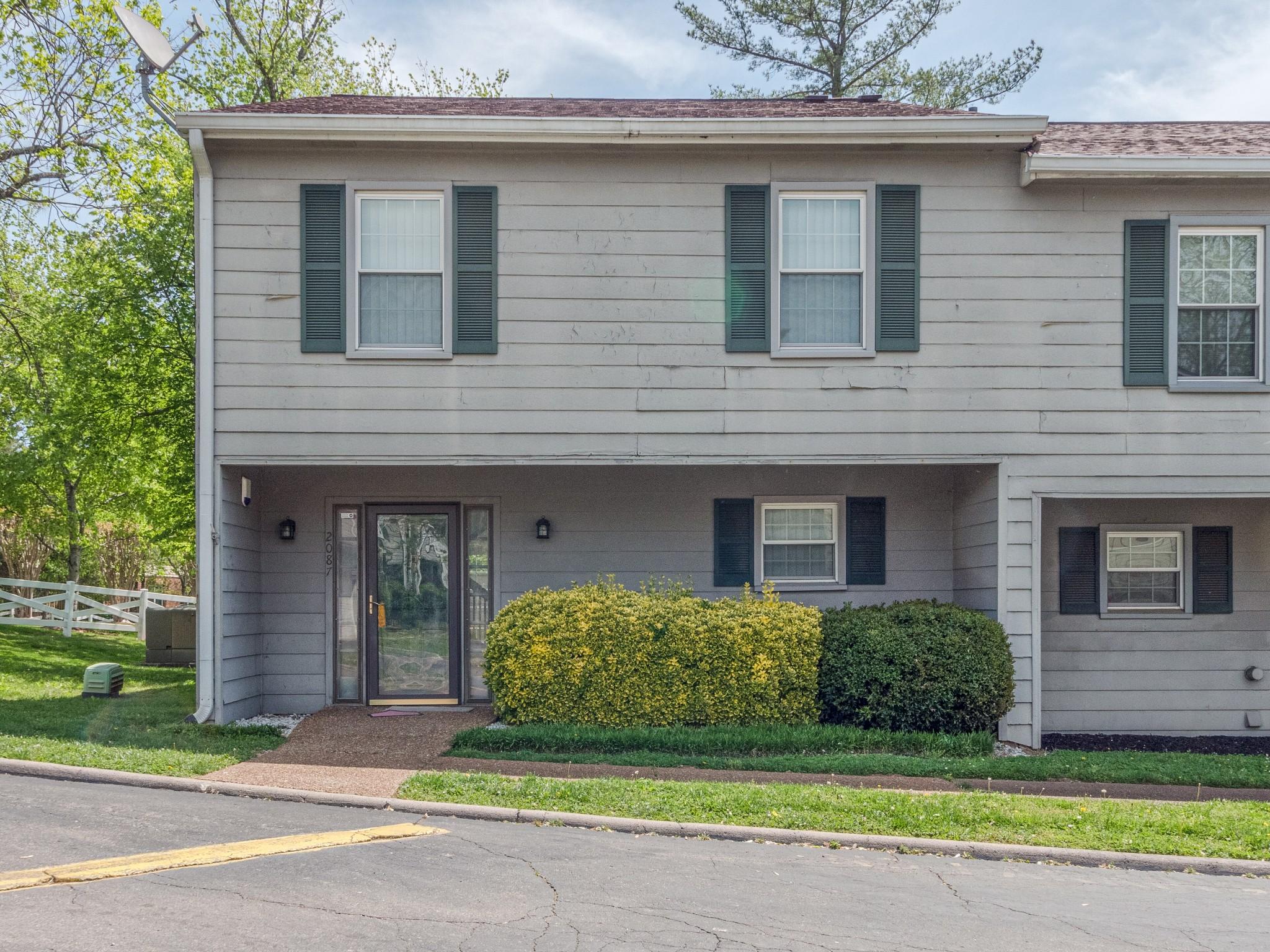 2087 Nashboro Blvd Property Photo - Nashville, TN real estate listing