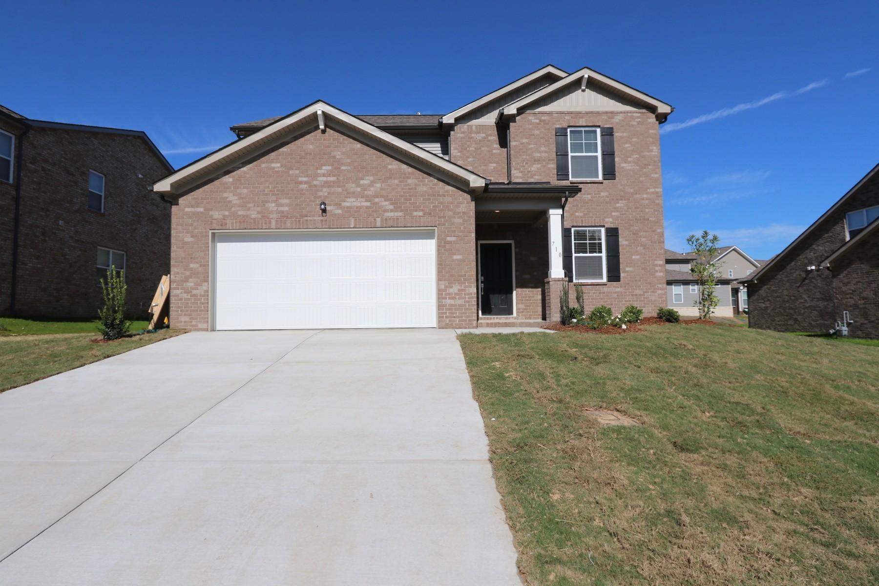 4217 Socata Ct. Property Photo - Cross Plains, TN real estate listing