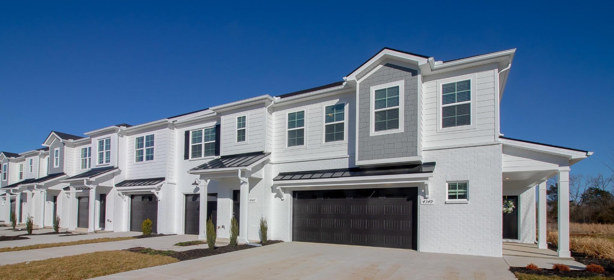 4211 Sarazen Ln Property Photo - Murfreesboro, TN real estate listing