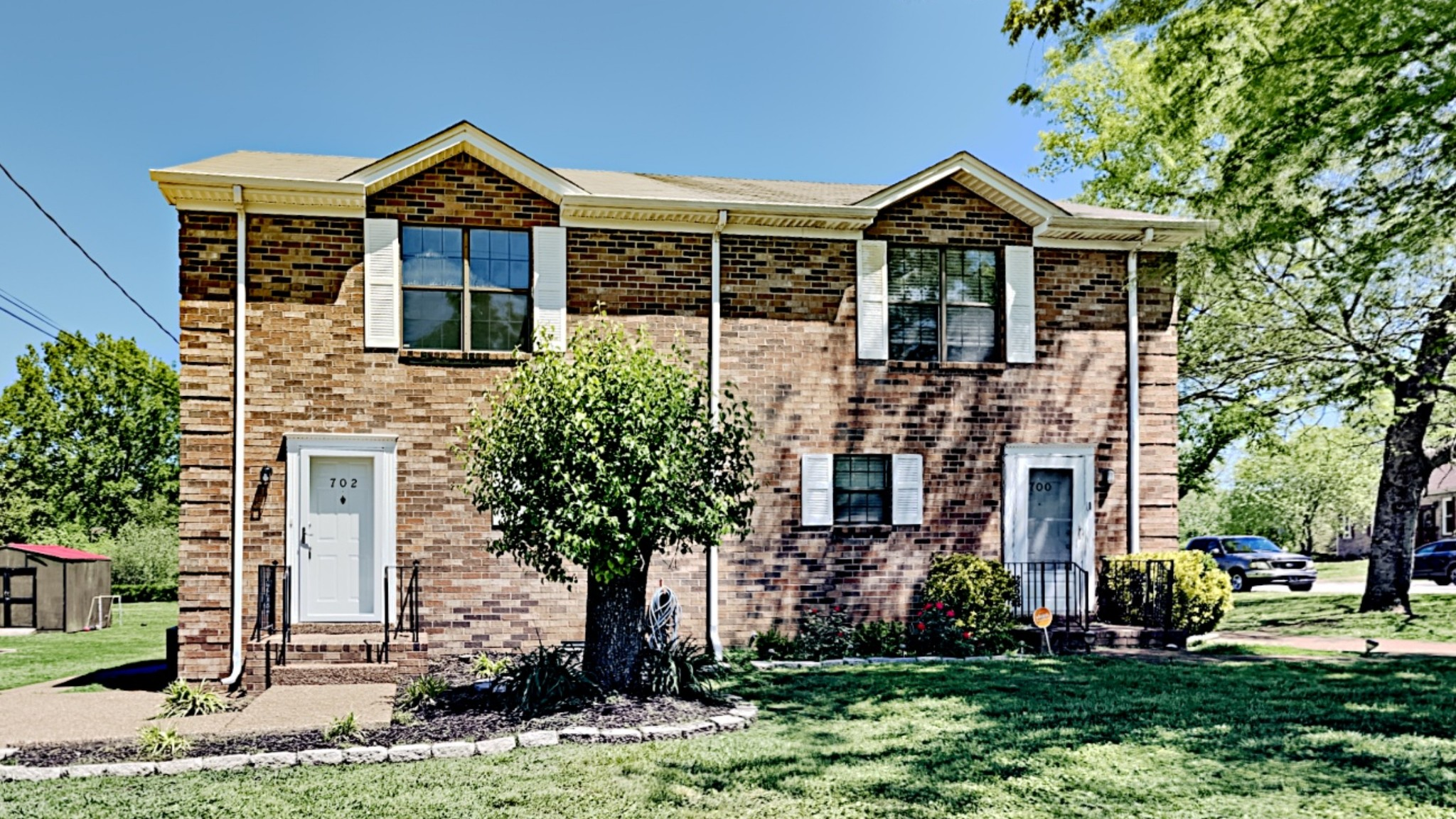 702 Clearwater Ct Property Photo - Nashville, TN real estate listing