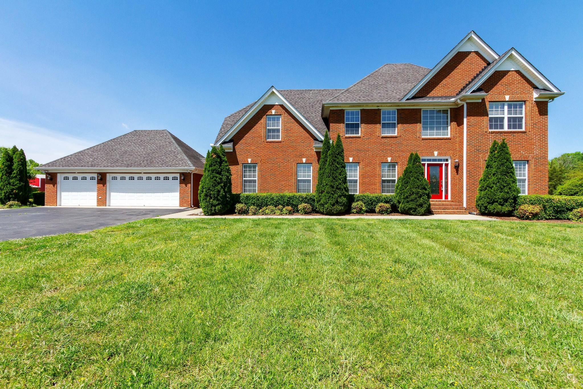 8482 Carlton Rd Property Photo - Christiana, TN real estate listing