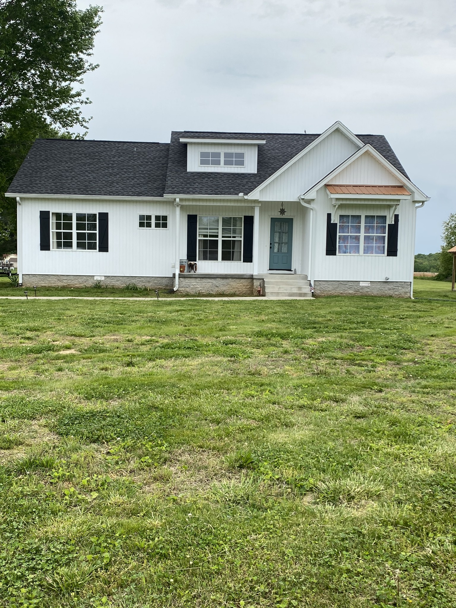 71 Jack Porter Rd Property Photo - Lafayette, TN real estate listing