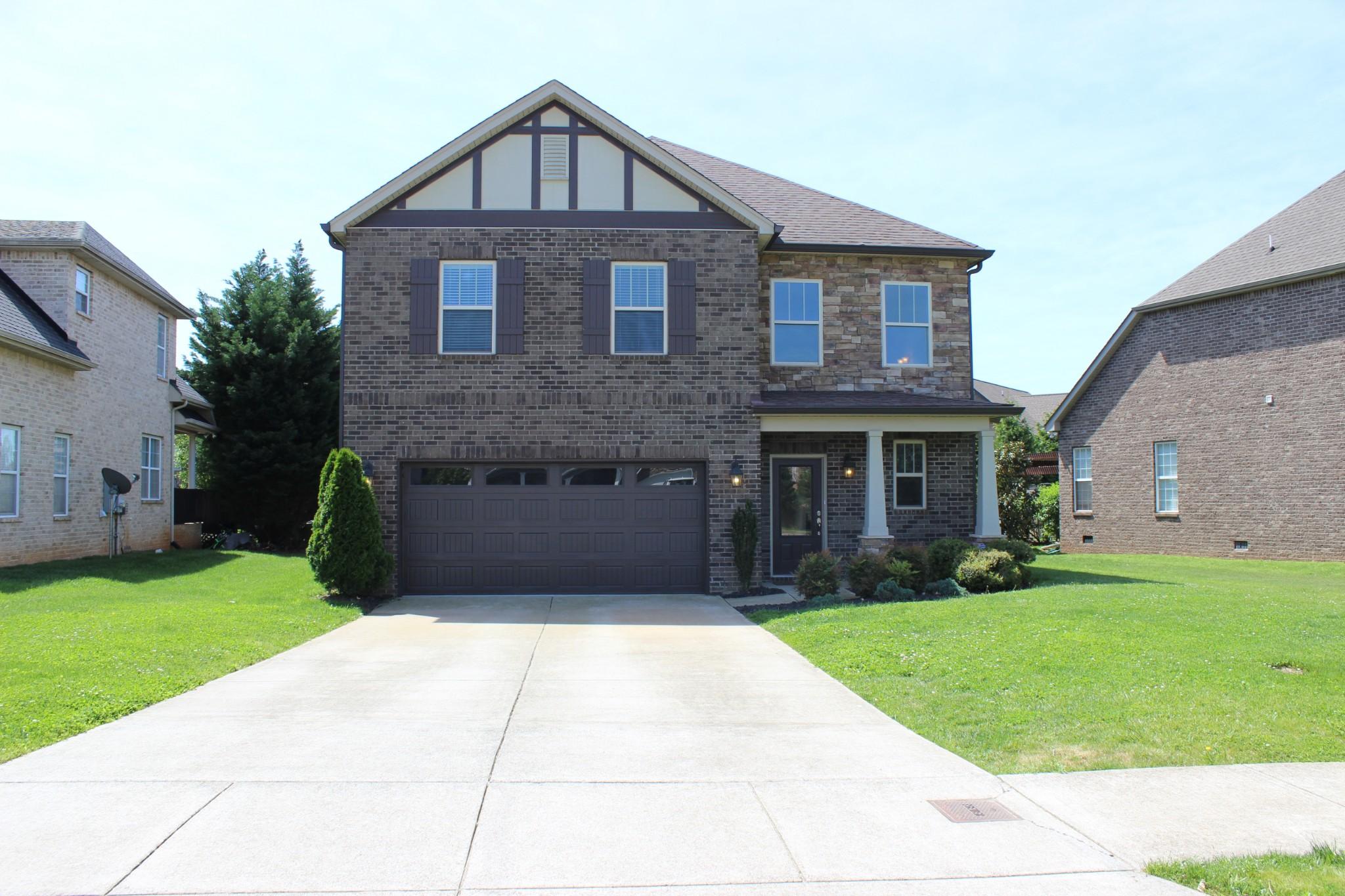 5207 Starnes Dr Property Photo - Murfreesboro, TN real estate listing