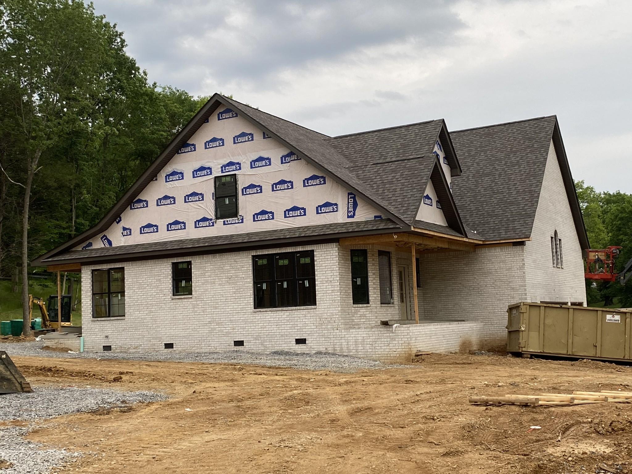 173 Curtis Crossroads Property Photo 1