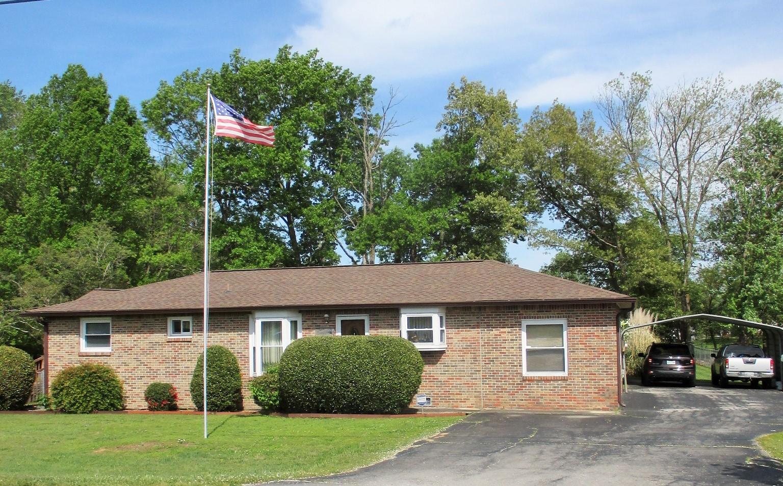 72 Shawna Ln Property Photo - Hillsboro, TN real estate listing