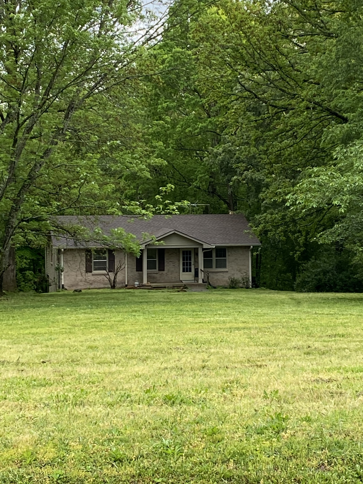 2292 S Hinton Rd Property Photo - Southside, TN real estate listing
