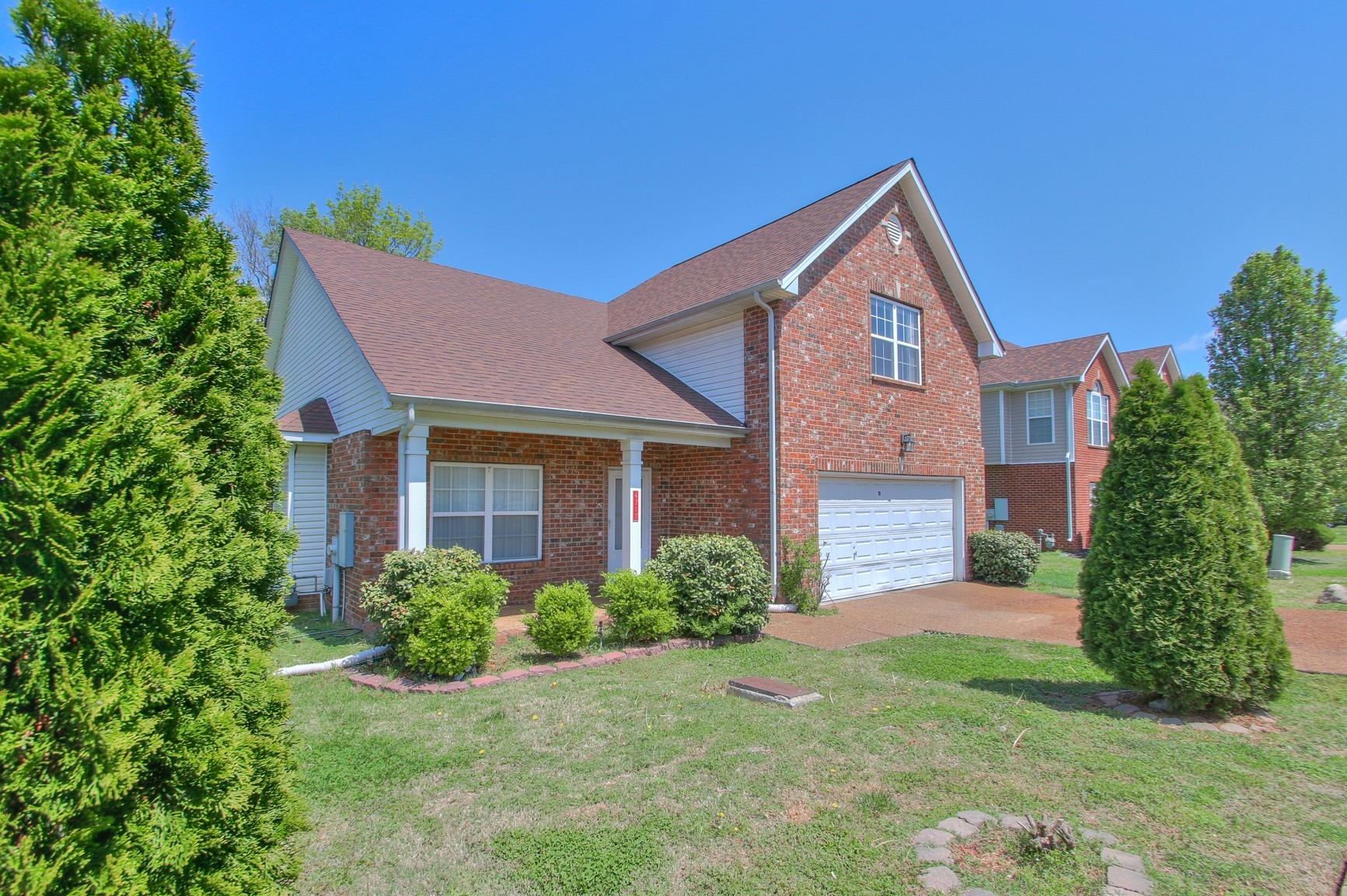 4717 Rockland Trl Property Photo - Antioch, TN real estate listing