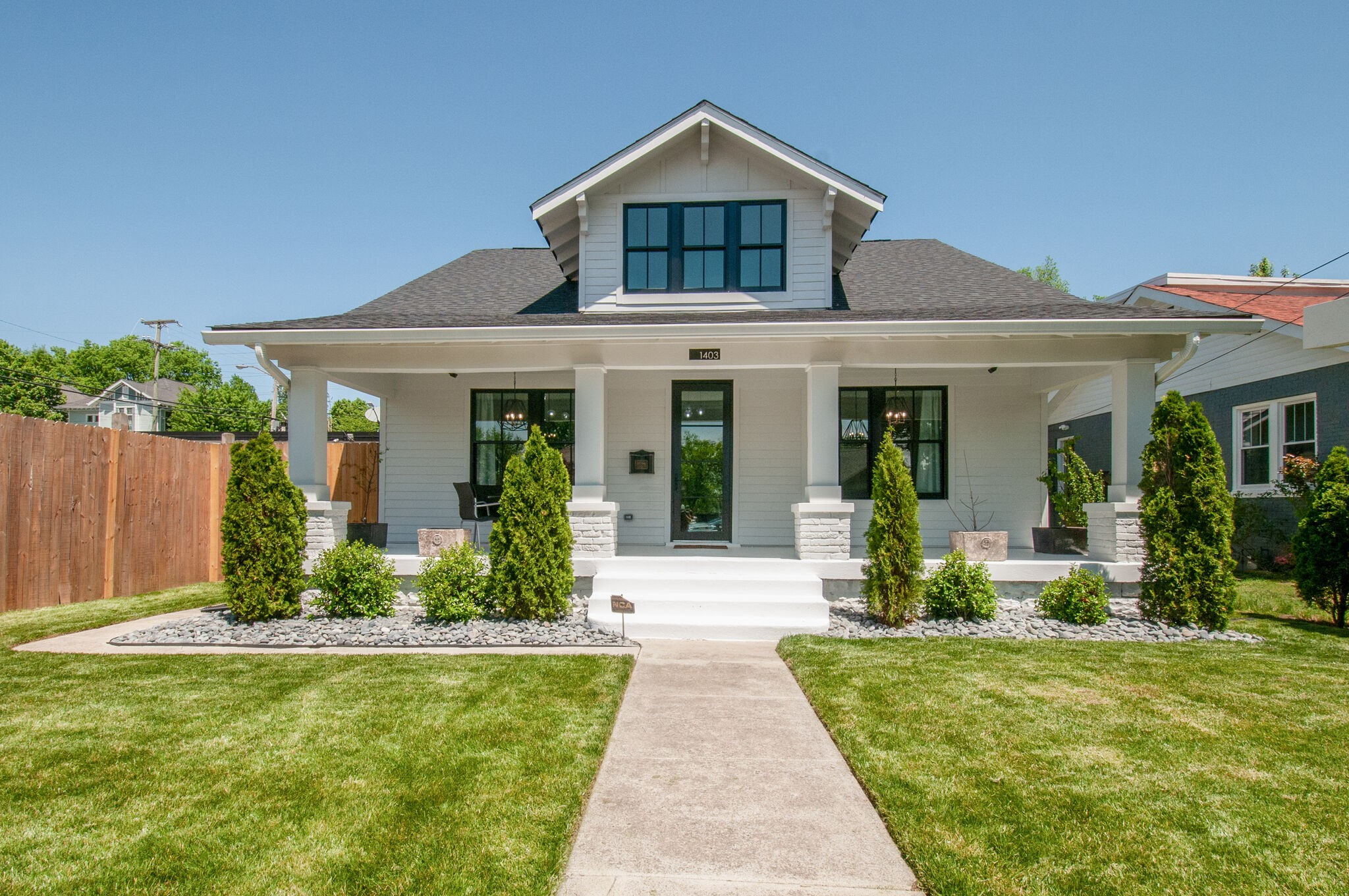 1403 Woodland St Property Photo - Nashville, TN real estate listing