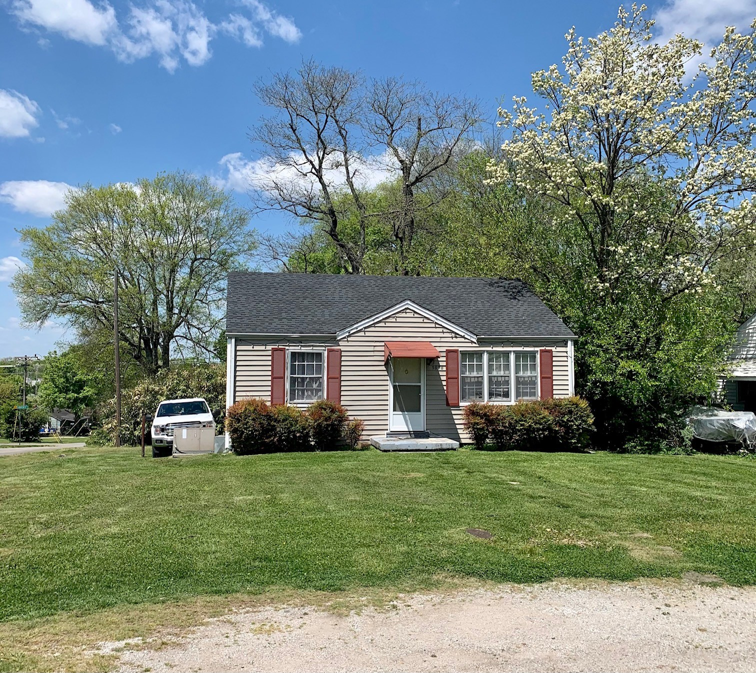 1828 Parkway Ave Property Photo - Columbia, TN real estate listing