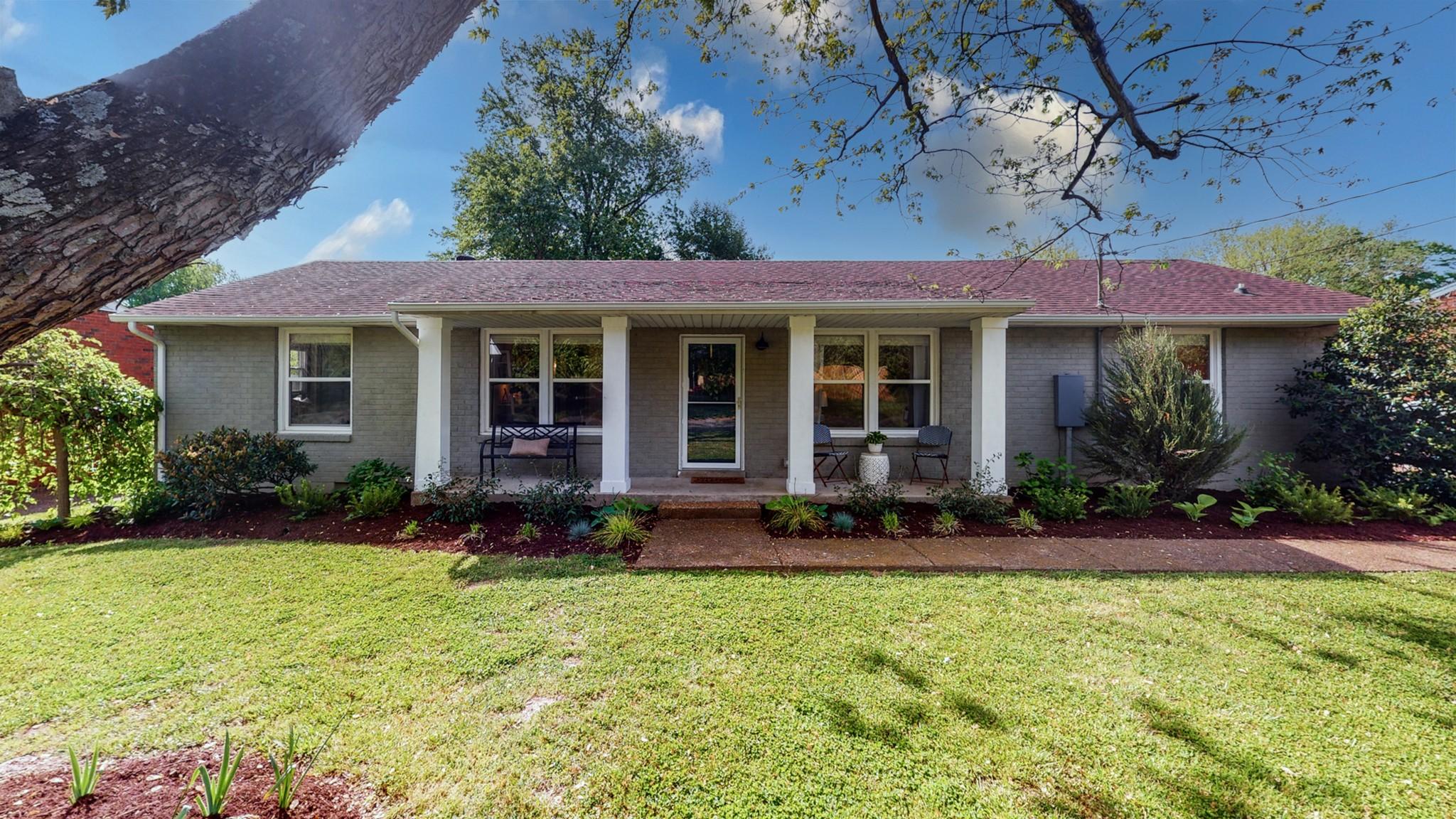 301 Cathy Jo Dr Property Photo - Nashville, TN real estate listing