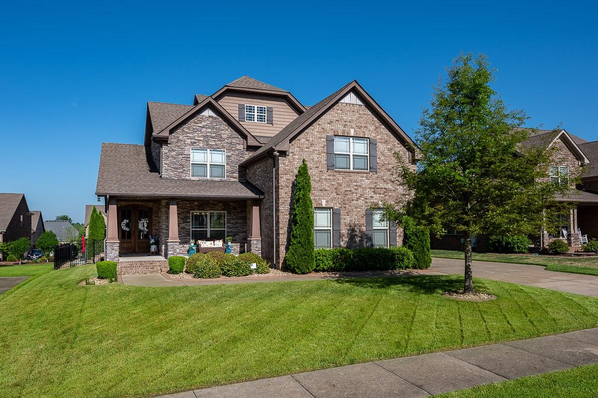 3013 Gari Baldi Way Property Photo - Spring Hill, TN real estate listing