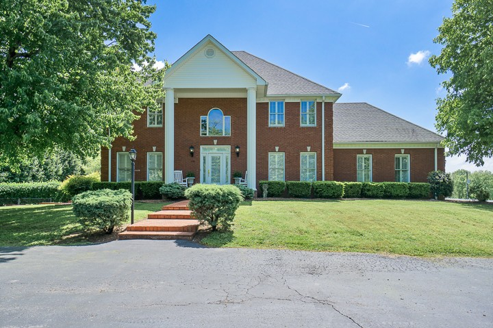 12150 Nashville Hwy Property Photo
