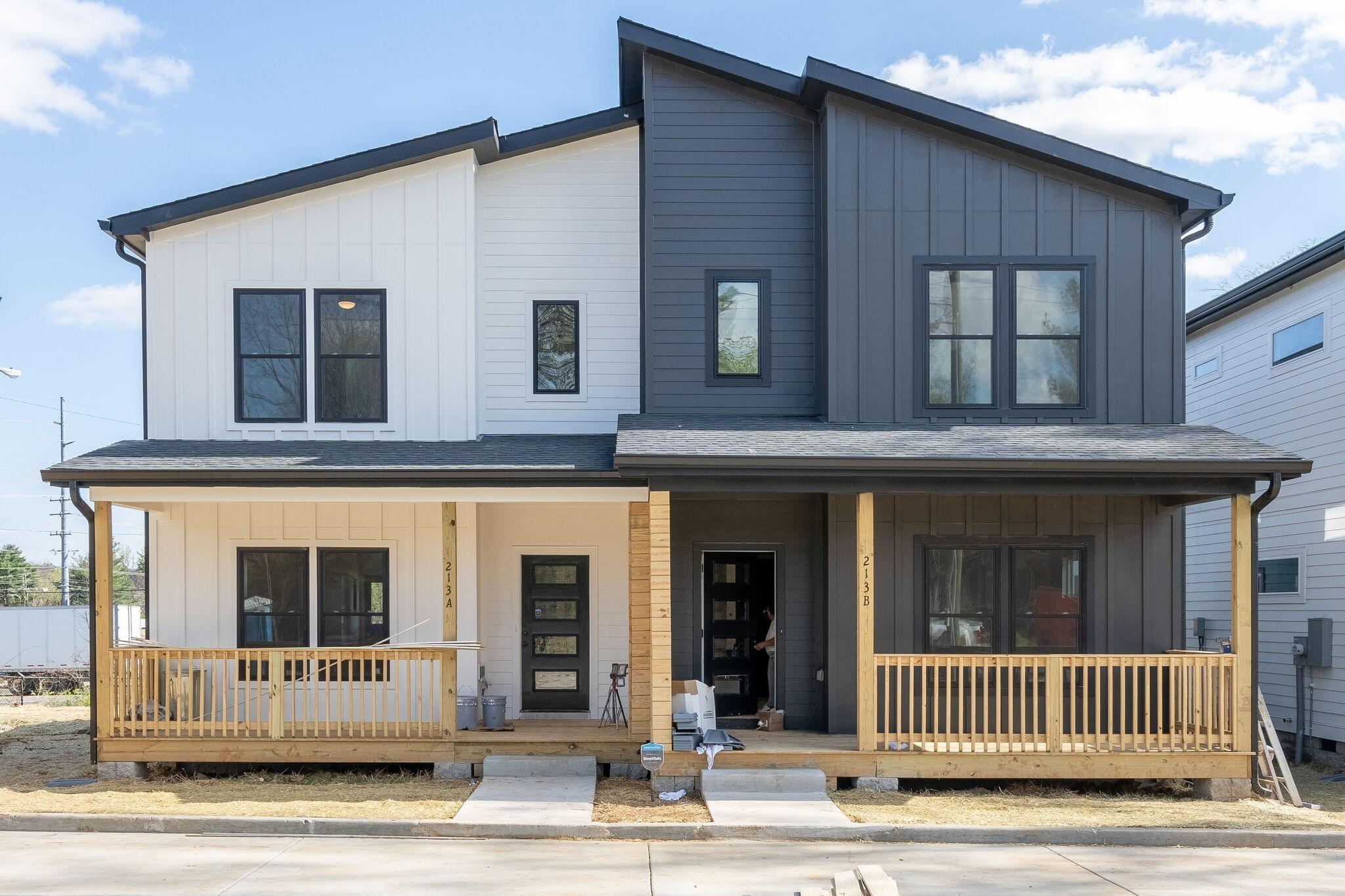 3055 Hillside Rd Property Photo - Nashville, TN real estate listing