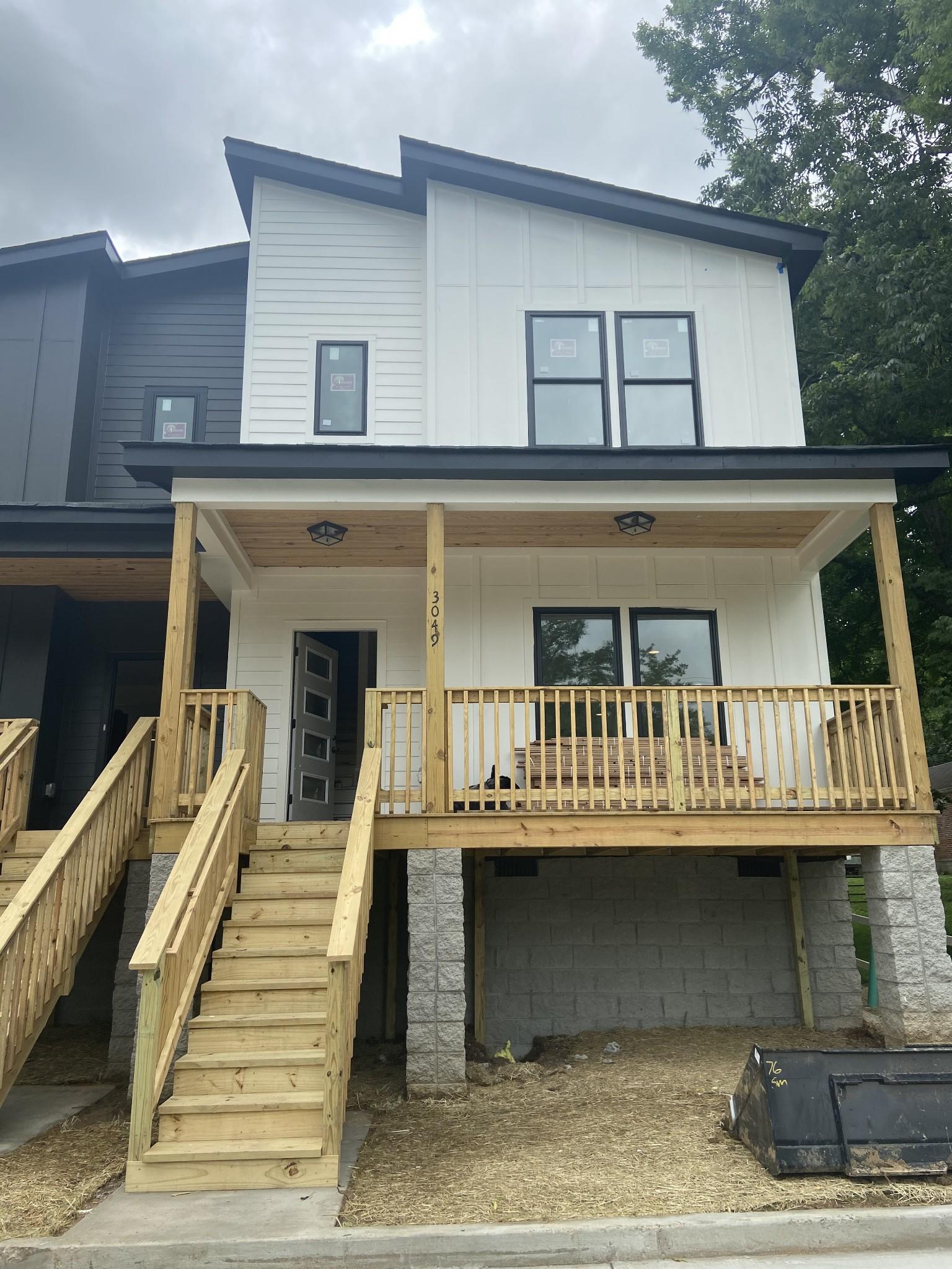 3053 Hillside Rd Property Photo - Nashville, TN real estate listing