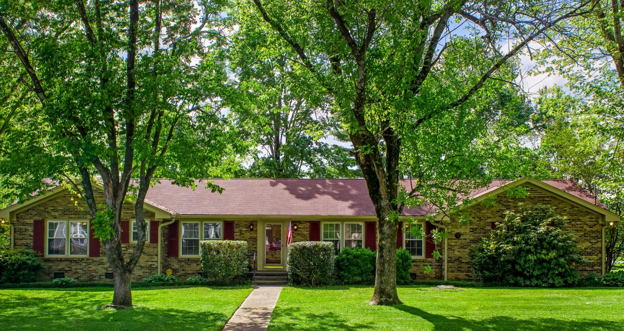 2507 Gilbert St Property Photo - Murfreesboro, TN real estate listing
