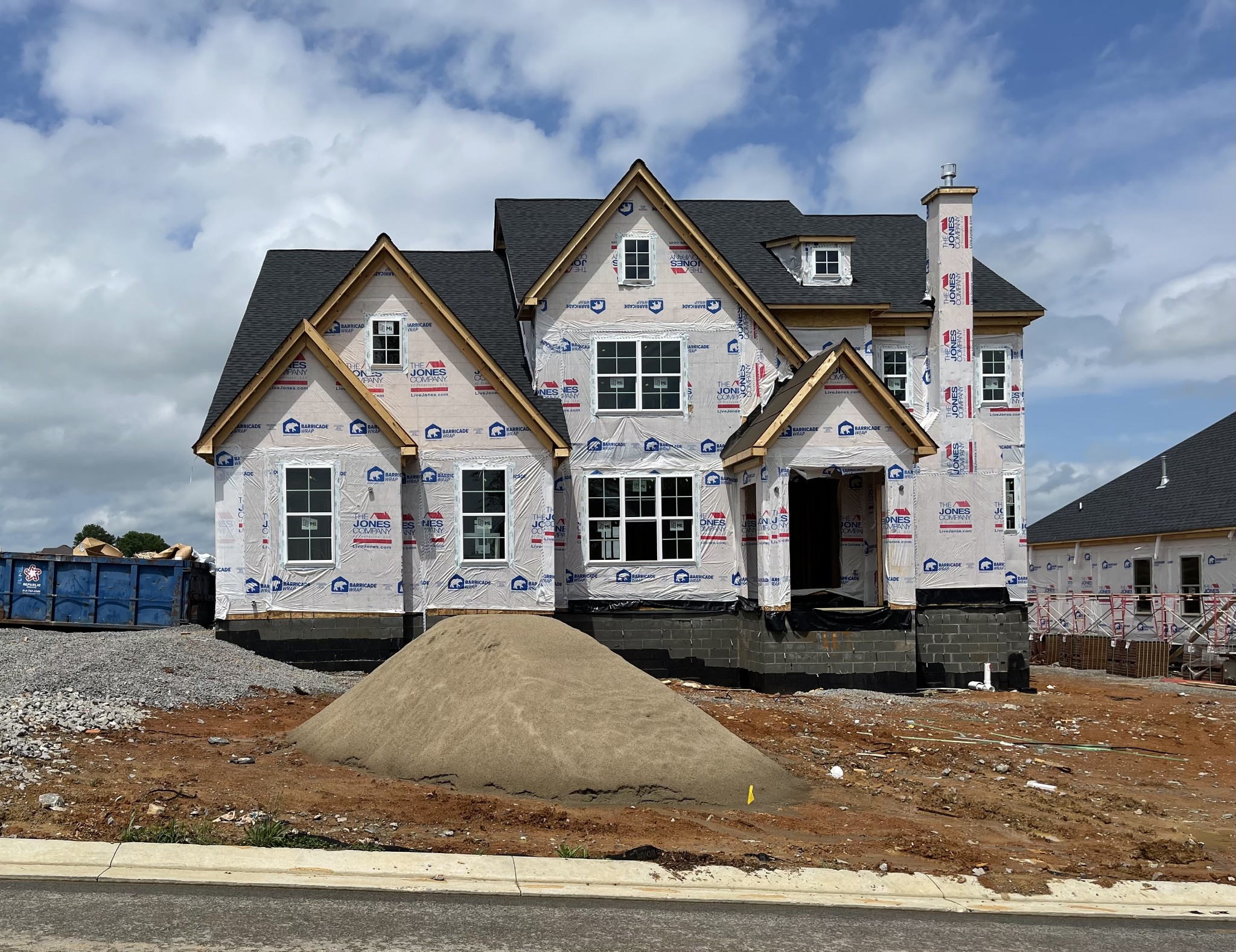 Arrington Ridge Real Estate Listings Main Image