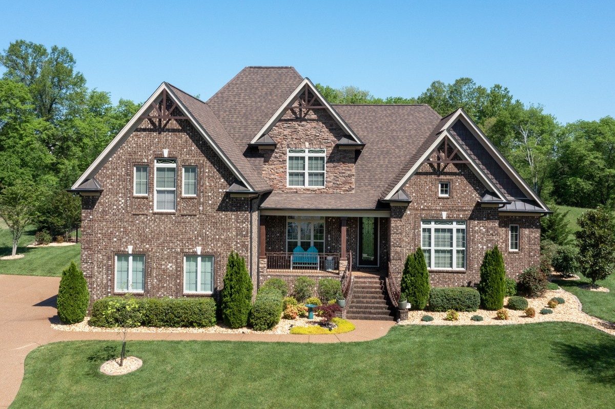 945 Bluejay Way Property Photo - Gallatin, TN real estate listing