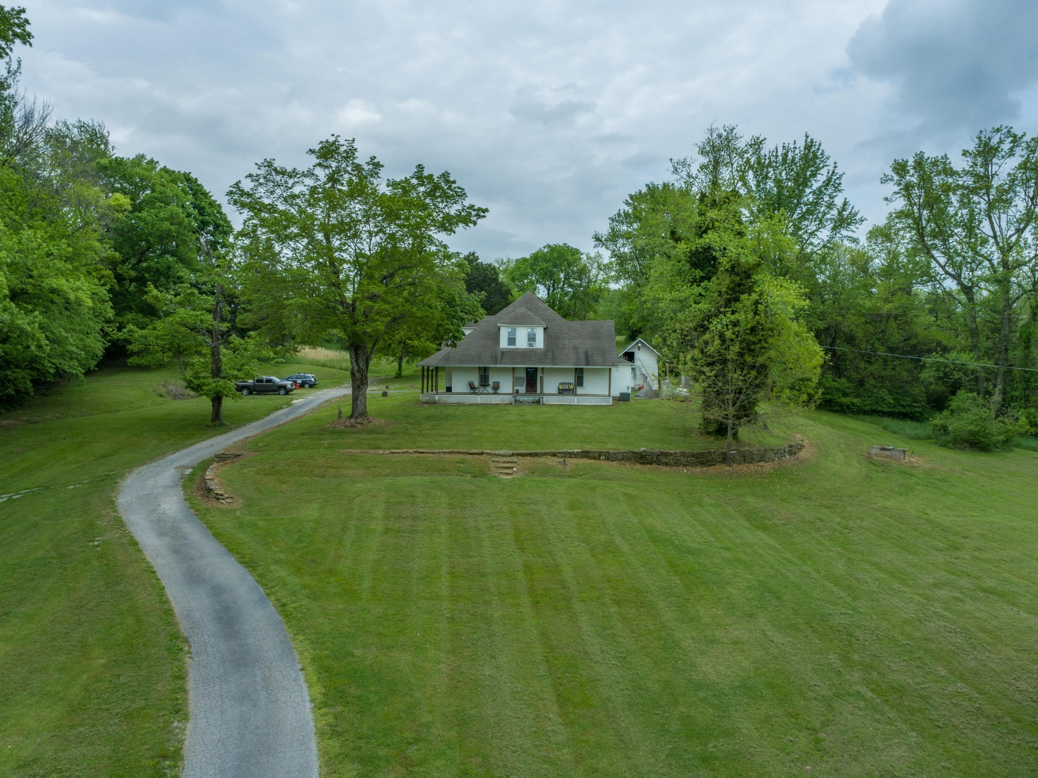 1503 Old Lake Rd Property Photo