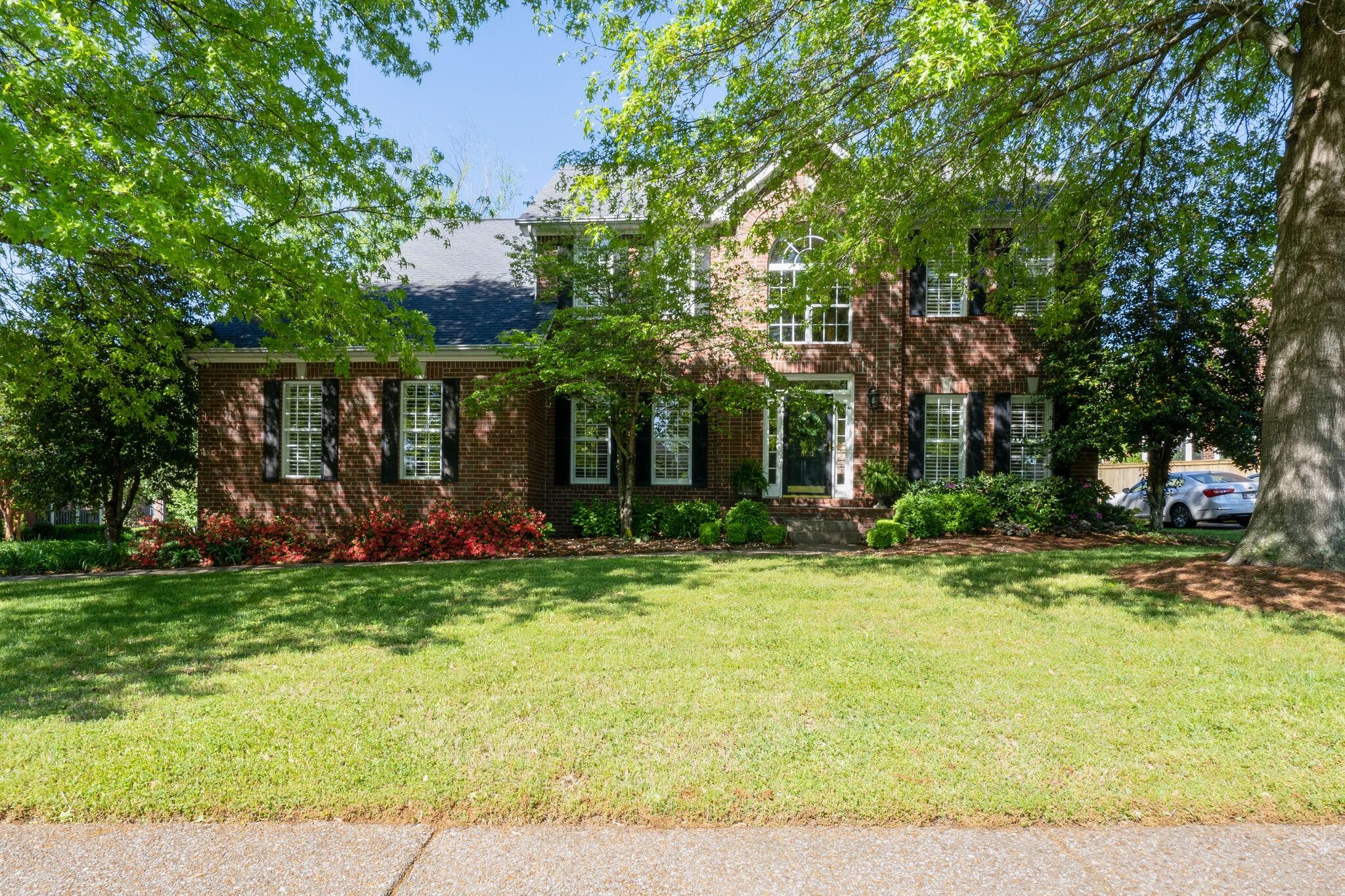 6120 Deerbrook Dr Property Photo - Nashville, TN real estate listing