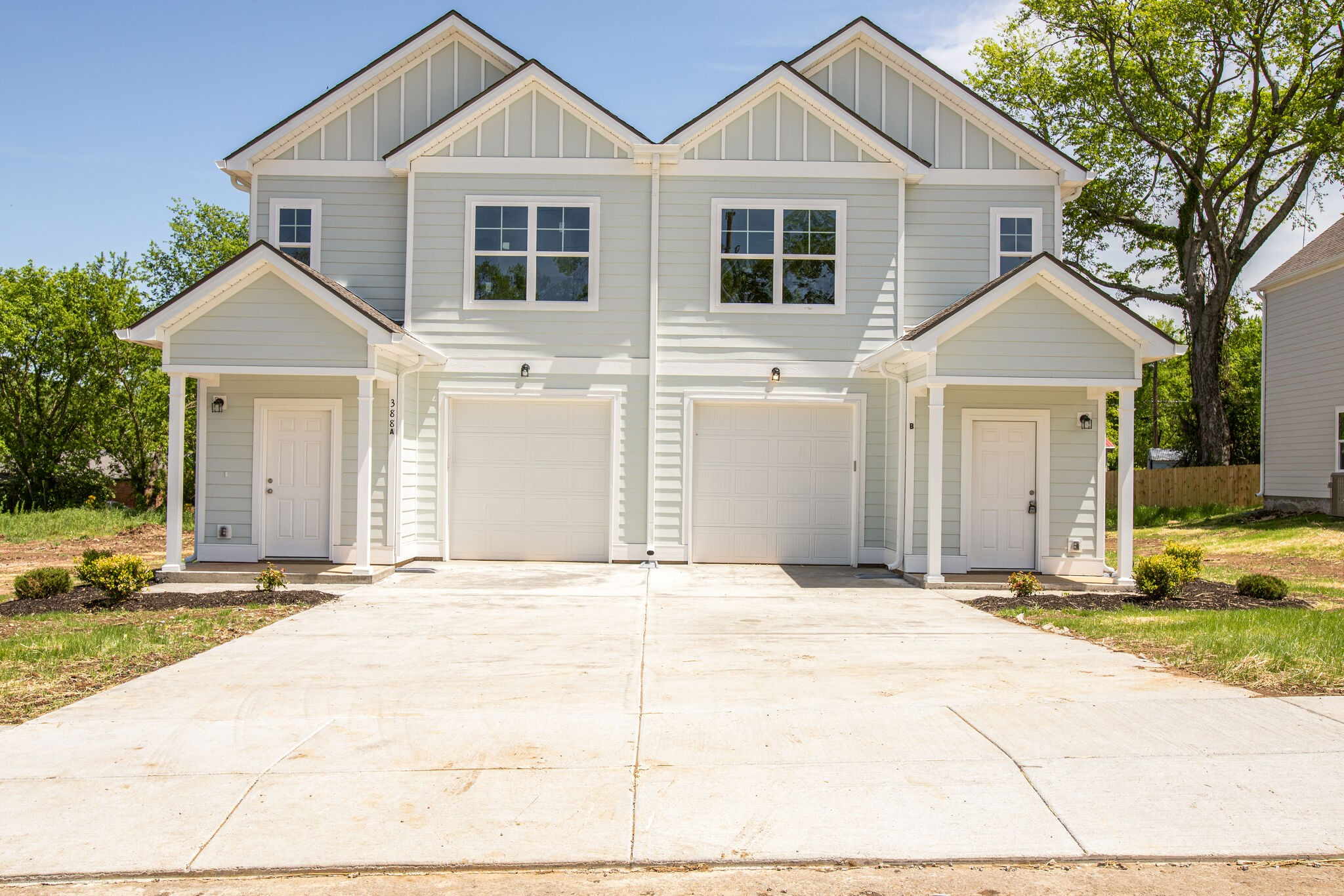 388 Armstrong St #B Property Photo - Columbia, TN real estate listing