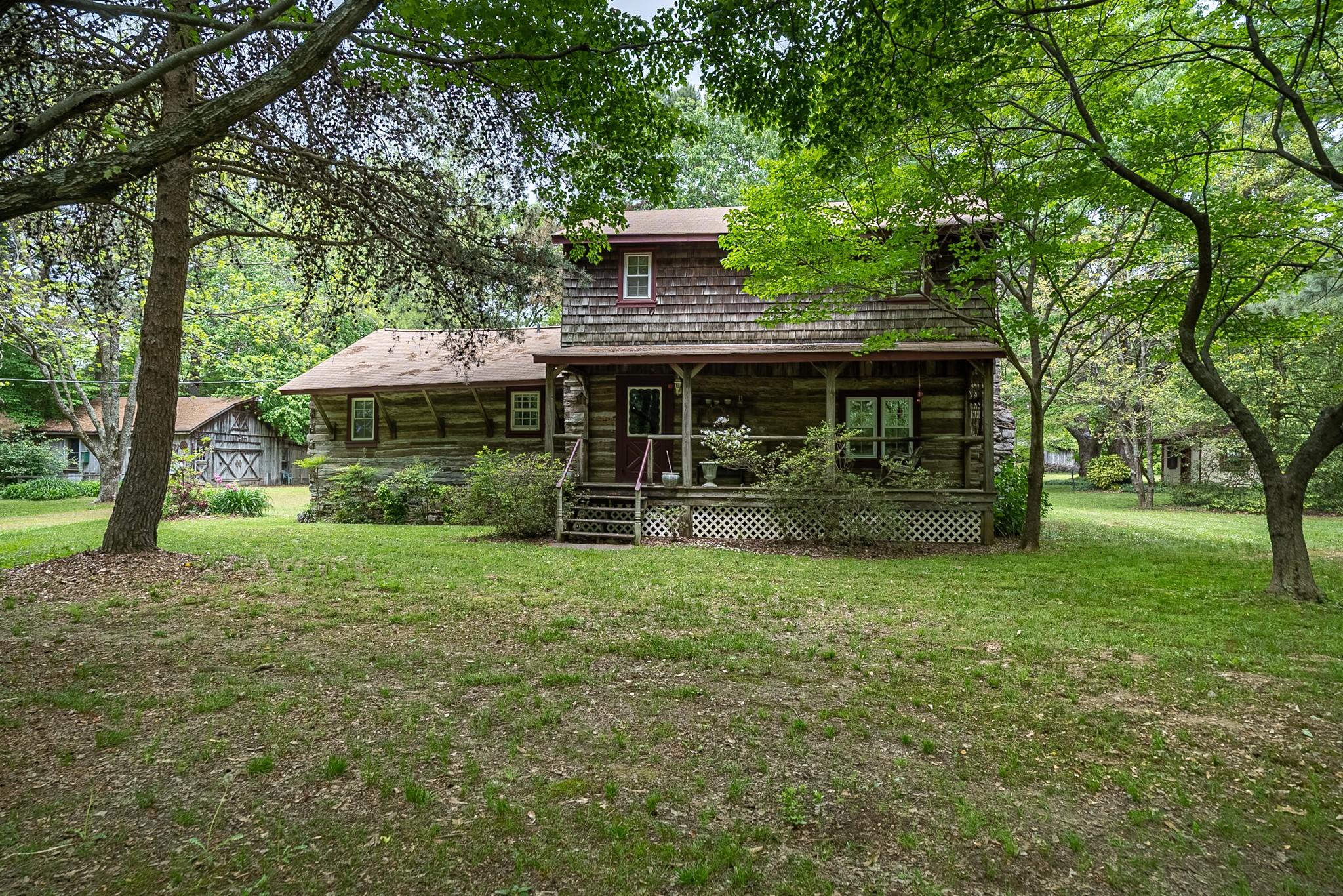 48 E Edan Rd Property Photo - Ethridge, TN real estate listing