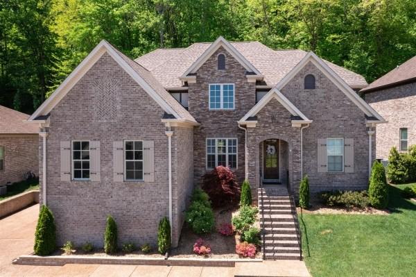 7228 Natchez Pointe Drive Property Photo - Nashville, TN real estate listing