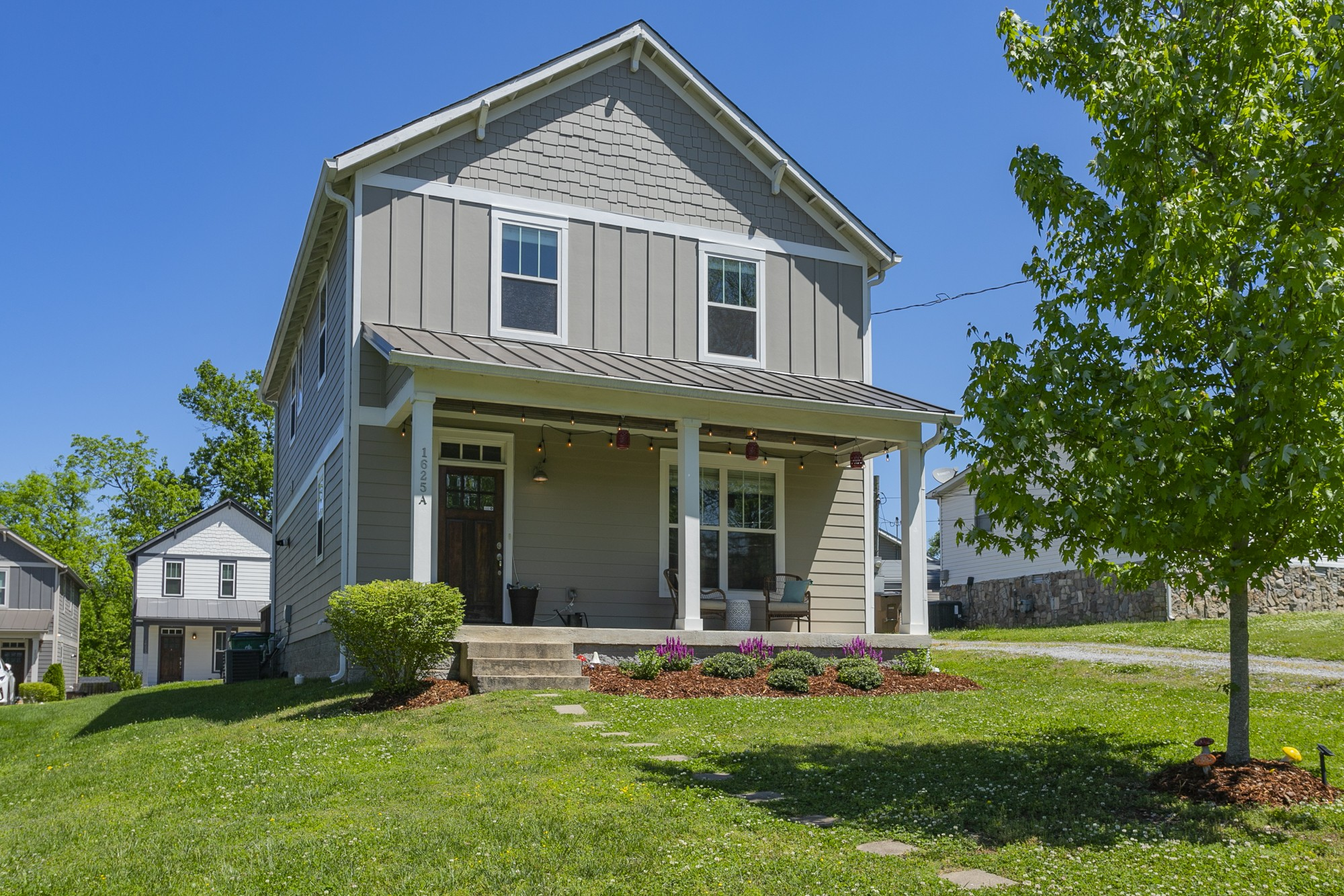 1625A Cahal Ave Property Photo - Nashville, TN real estate listing