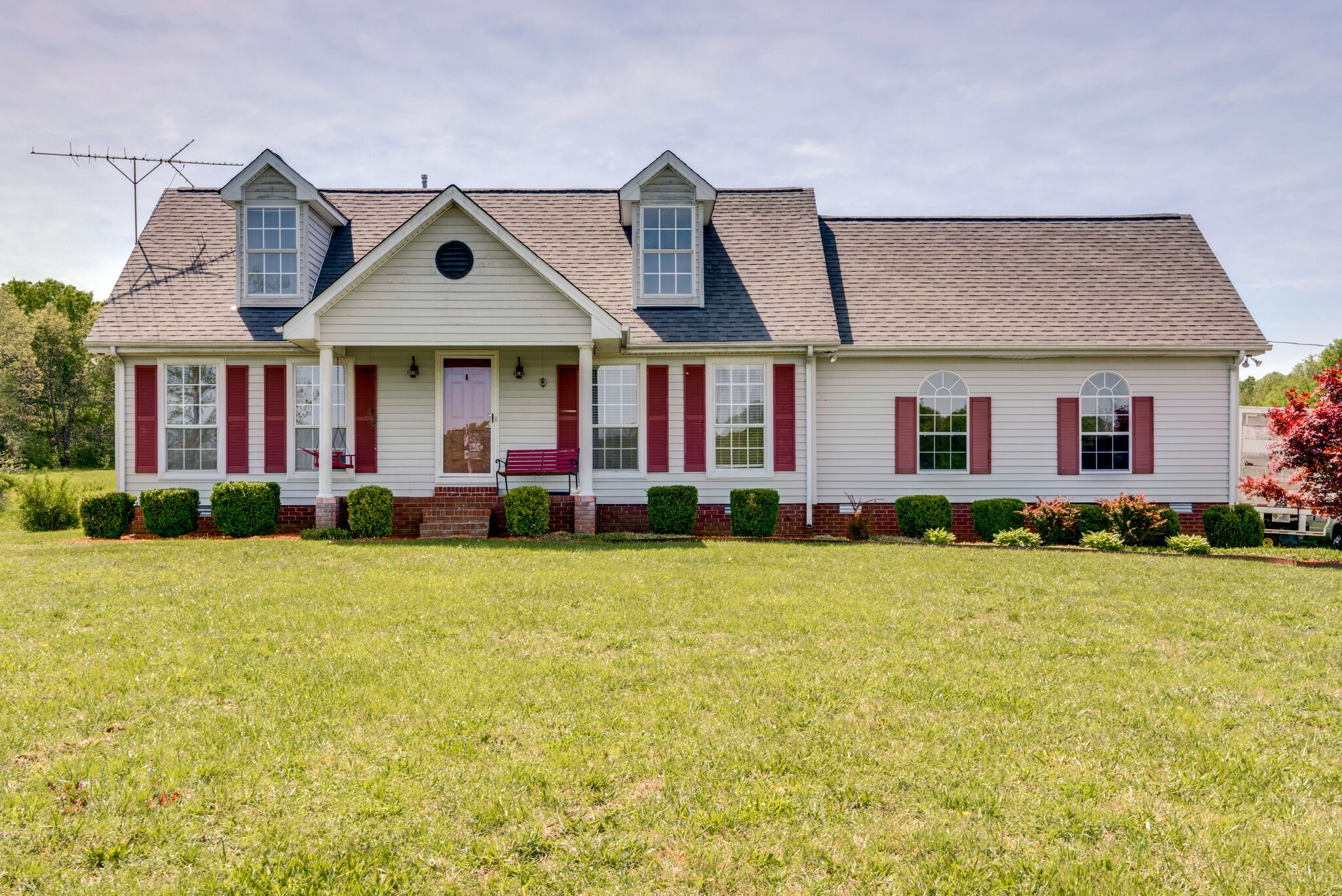 598 Fannie Branch Rd Property Photo - Dickson, TN real estate listing