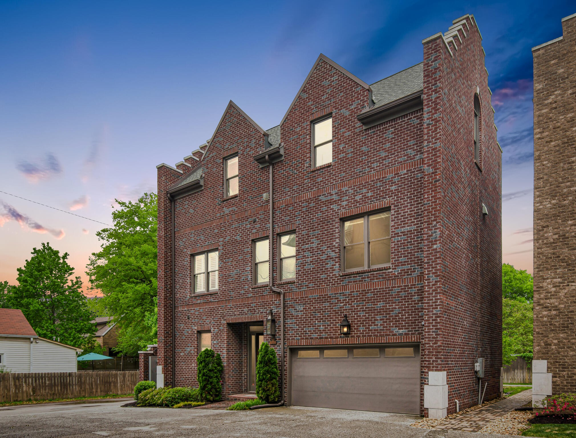 1304B 7th Ave N Property Photo - Nashville, TN real estate listing
