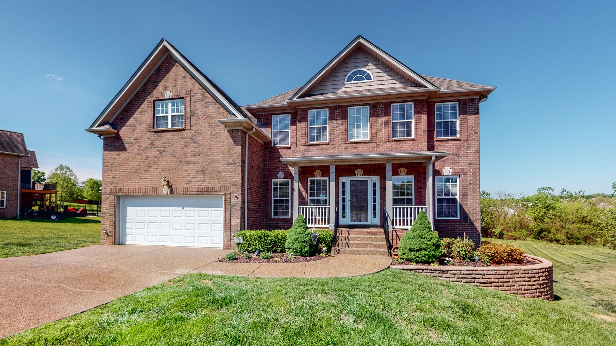 9121 Brooks Xing Property Photo - Mount Juliet, TN real estate listing