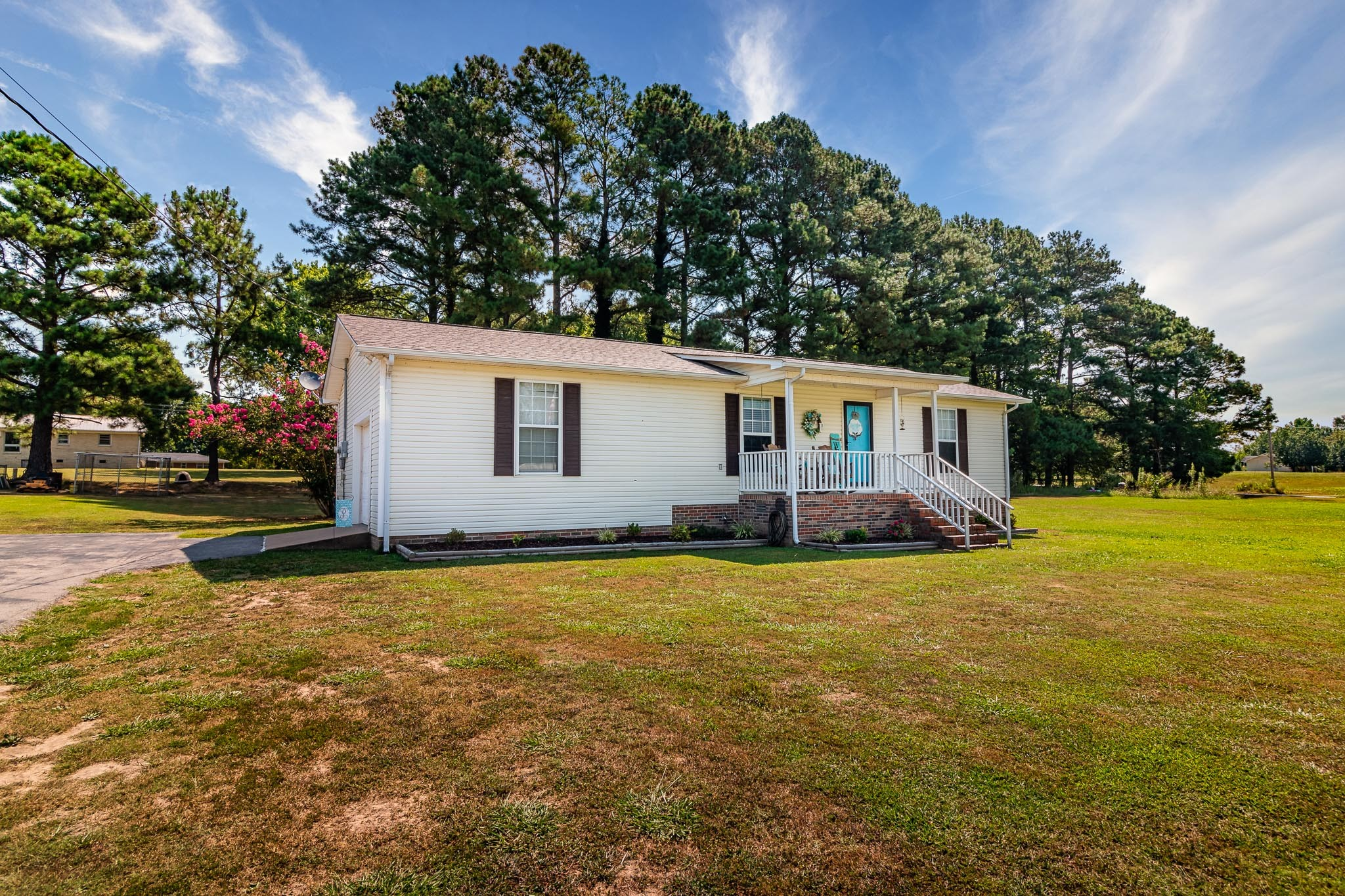 235 Thompson Dr Property Photo - Minor Hill, TN real estate listing