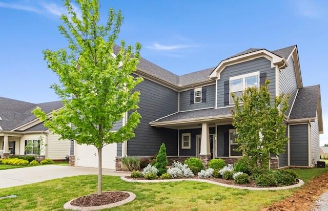 1031 Tiberius Way Property Photo - Murfreesboro, TN real estate listing