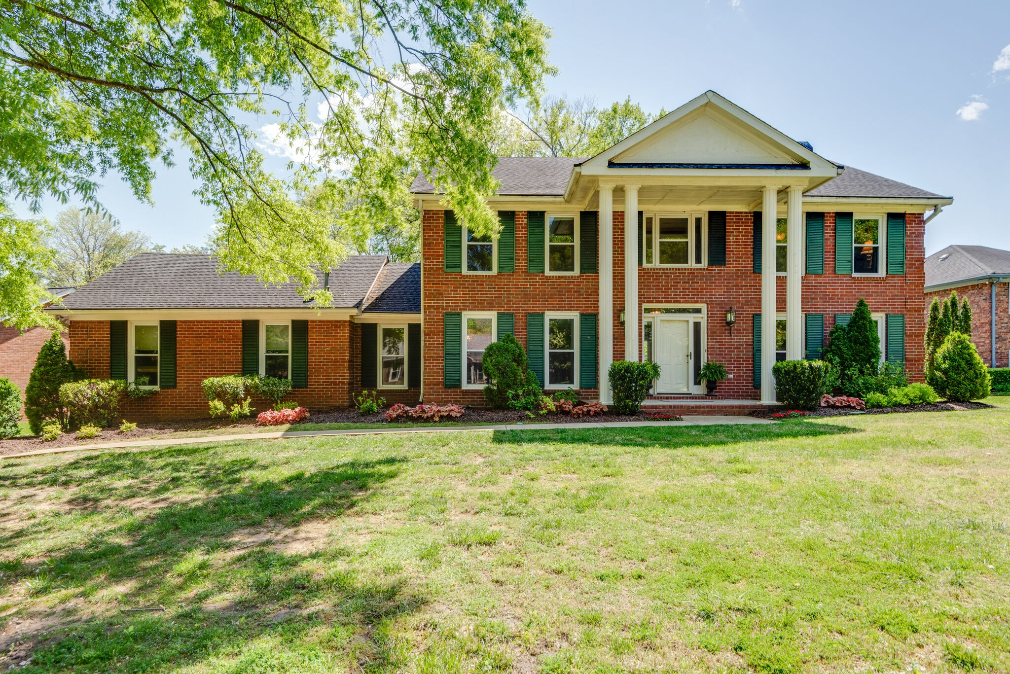609 Spring House Ct Property Photo - Brentwood, TN real estate listing
