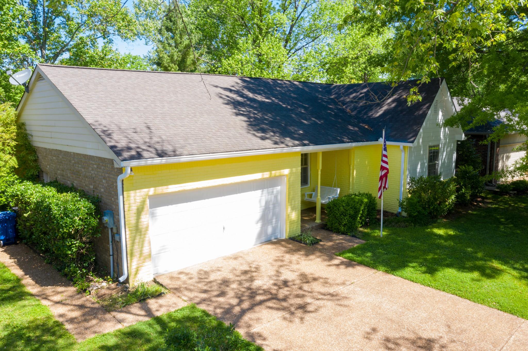 532 Shadycrest Ln Property Photo - Franklin, TN real estate listing