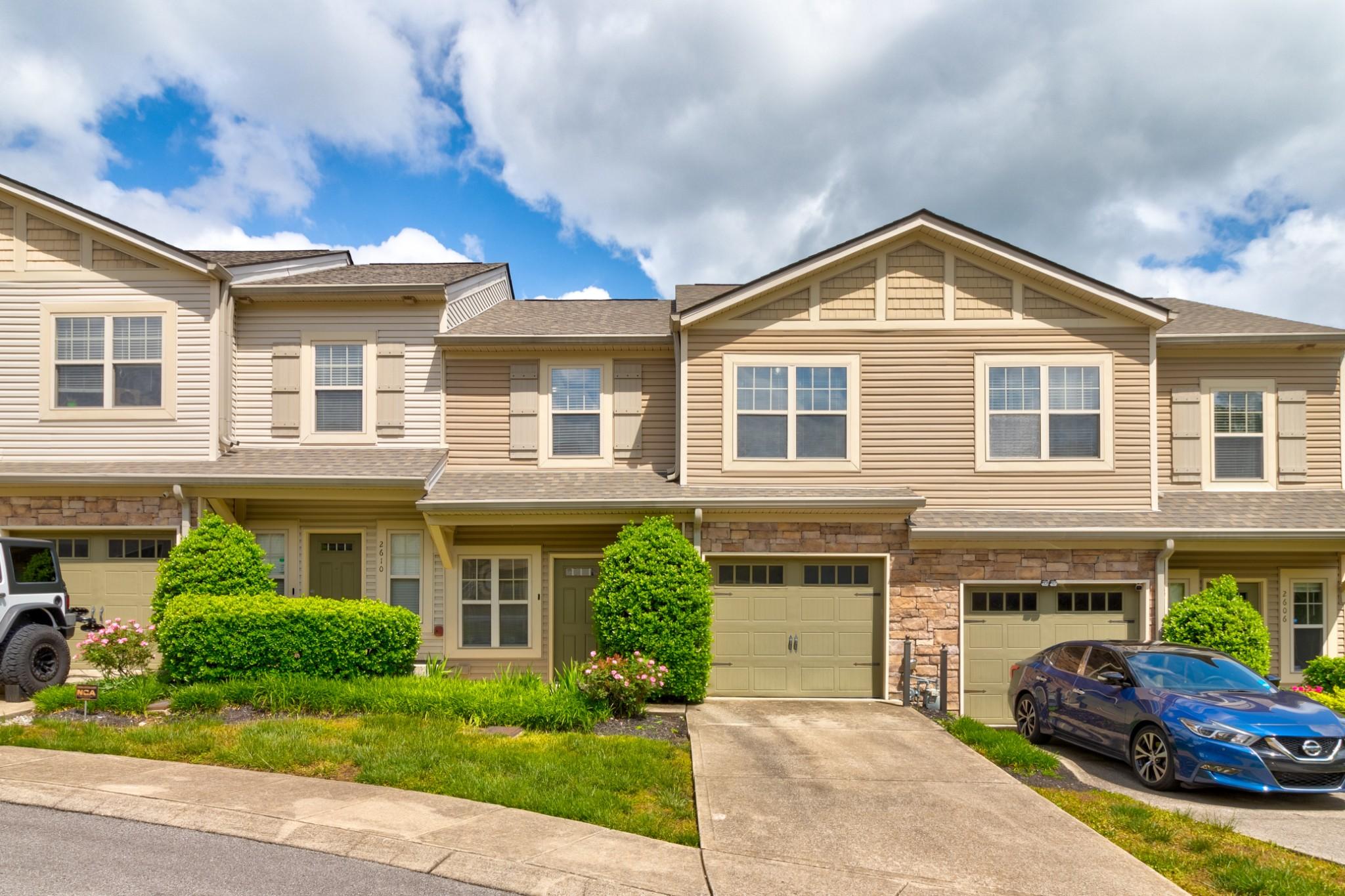 2608 Nashboro Blvd Property Photo - Nashville, TN real estate listing