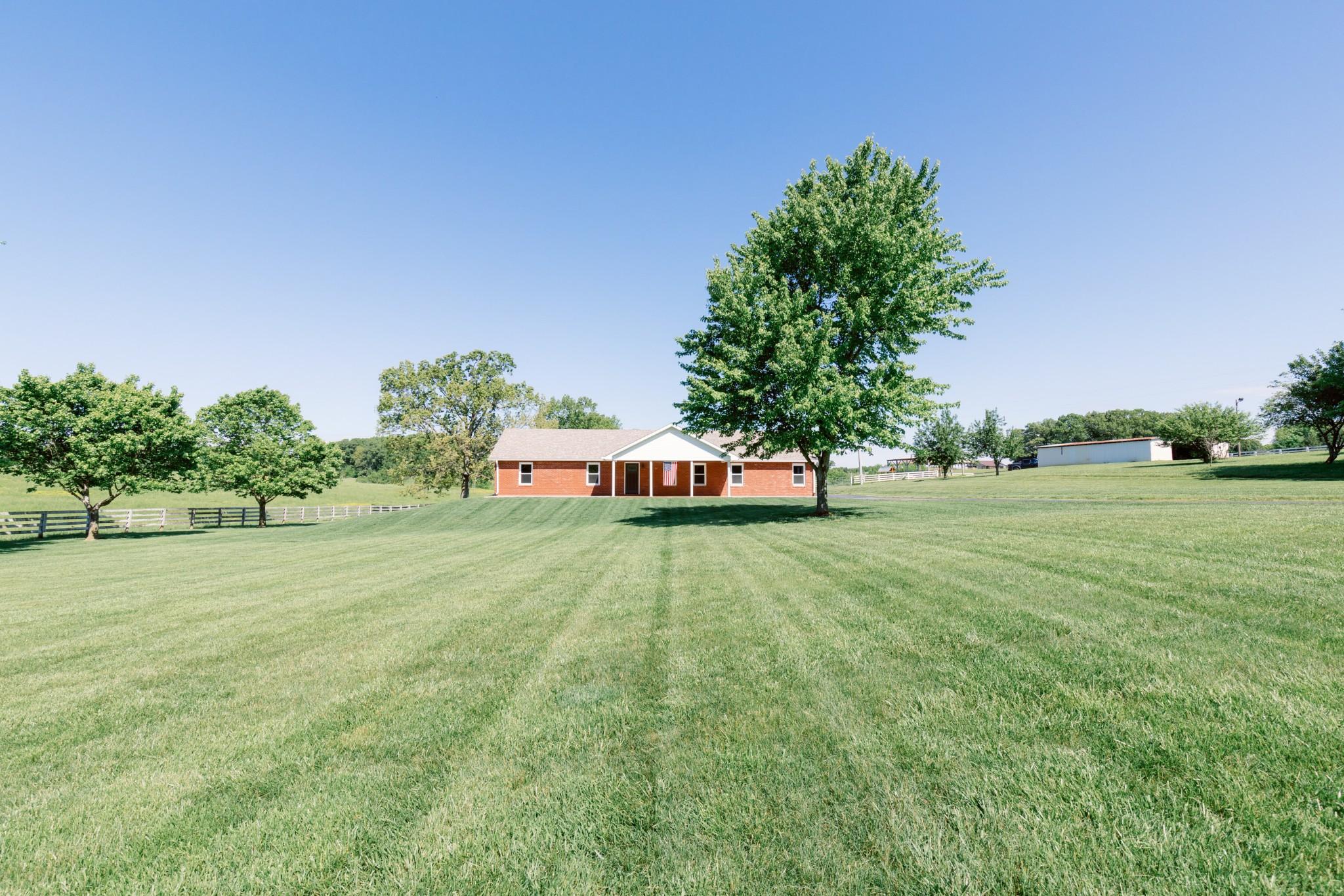 6022 Wayman Dunn Rd Property Photo - Springfield, TN real estate listing