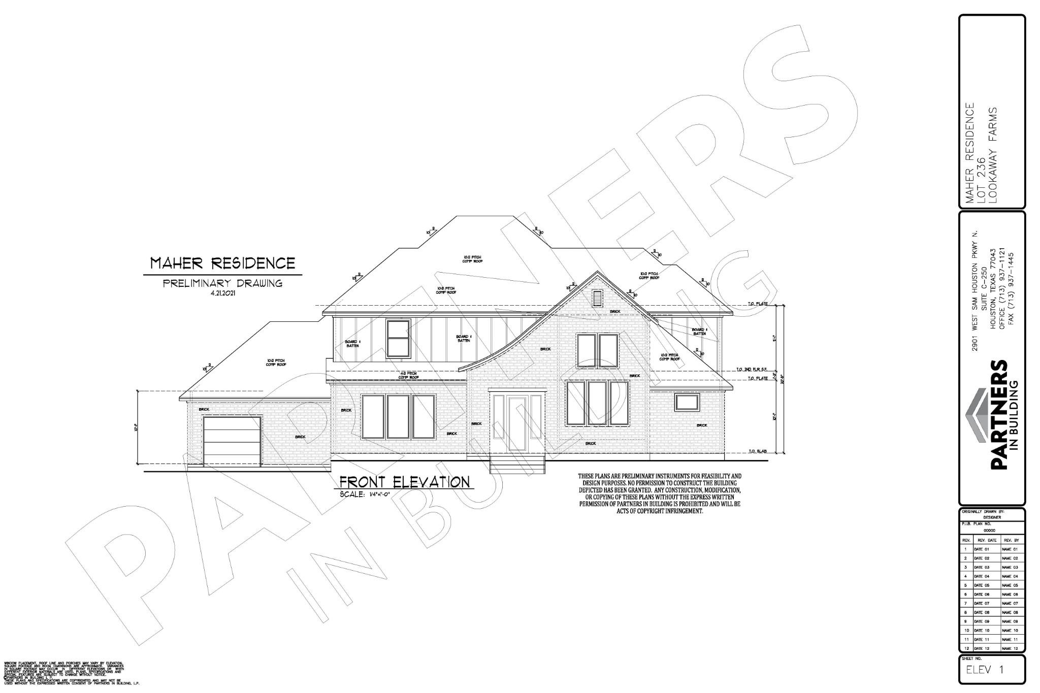 2345 Lookaway Circle-lot 236 Property Photo