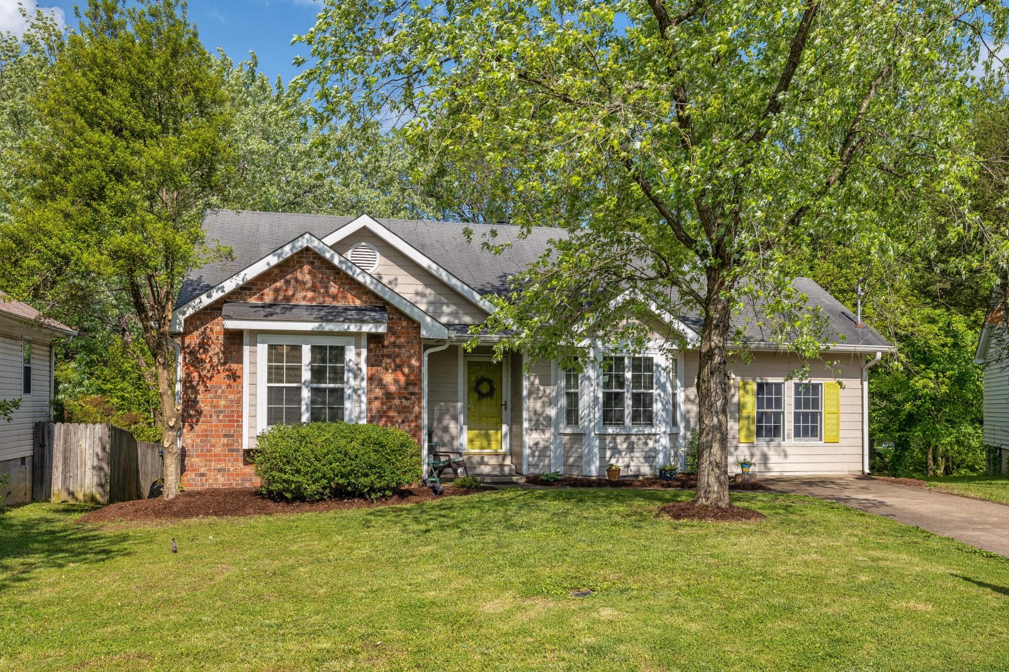 131 Agee Cir E Property Photo - Hendersonville, TN real estate listing