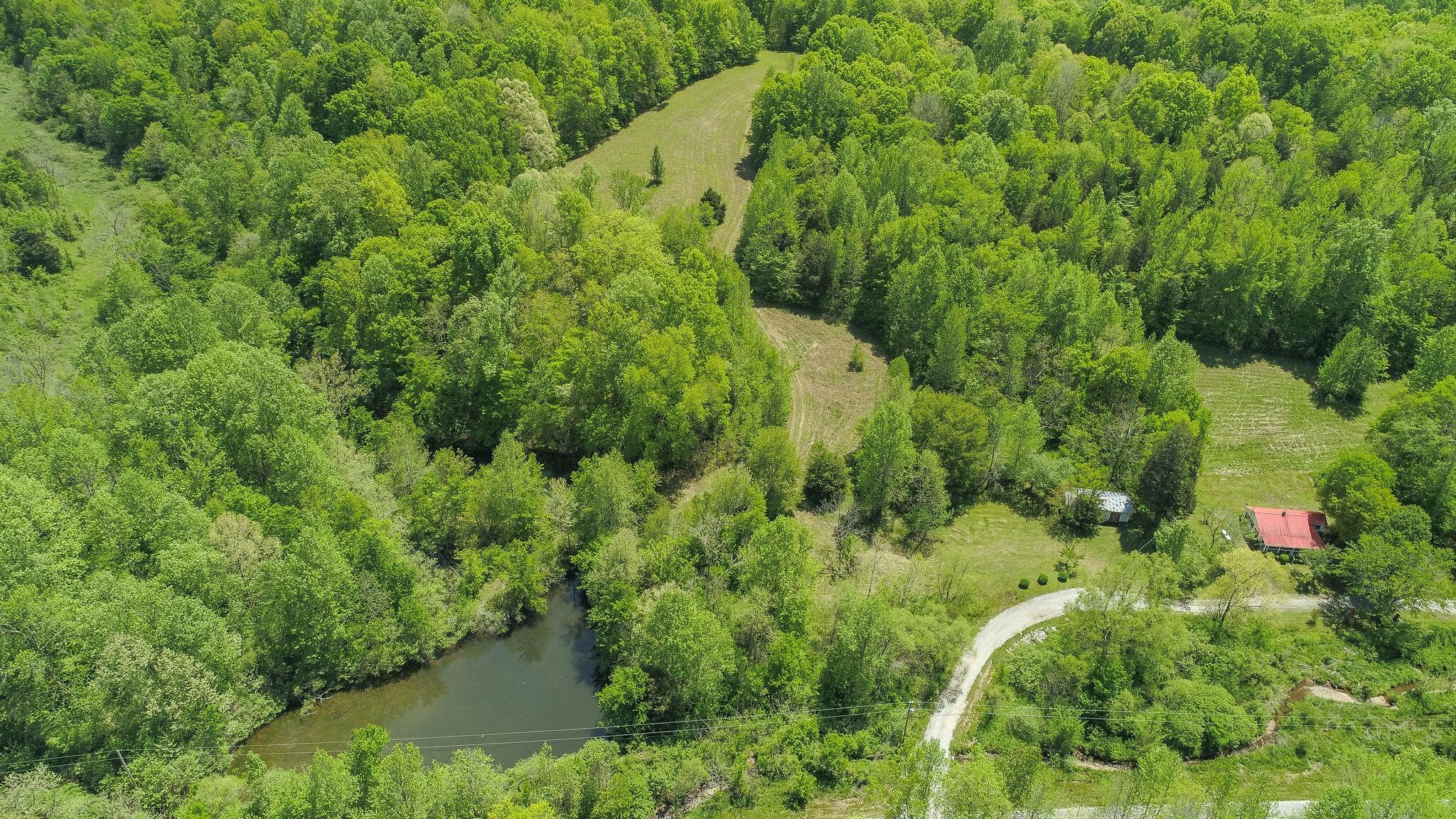 281 Oaks Rd Property Photo - Ethridge, TN real estate listing