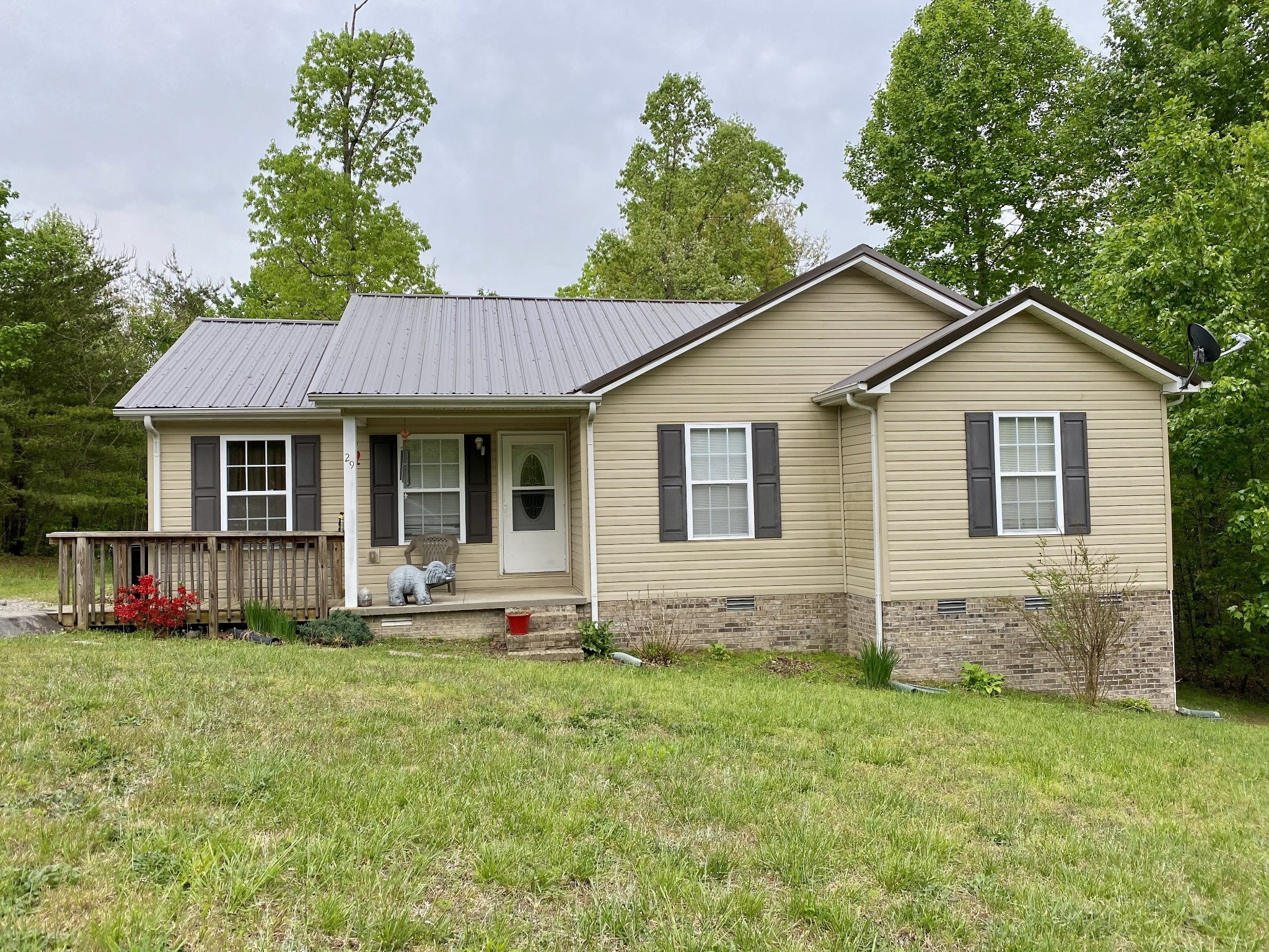 29 Rosemary Way Property Photo - Spencer, TN real estate listing