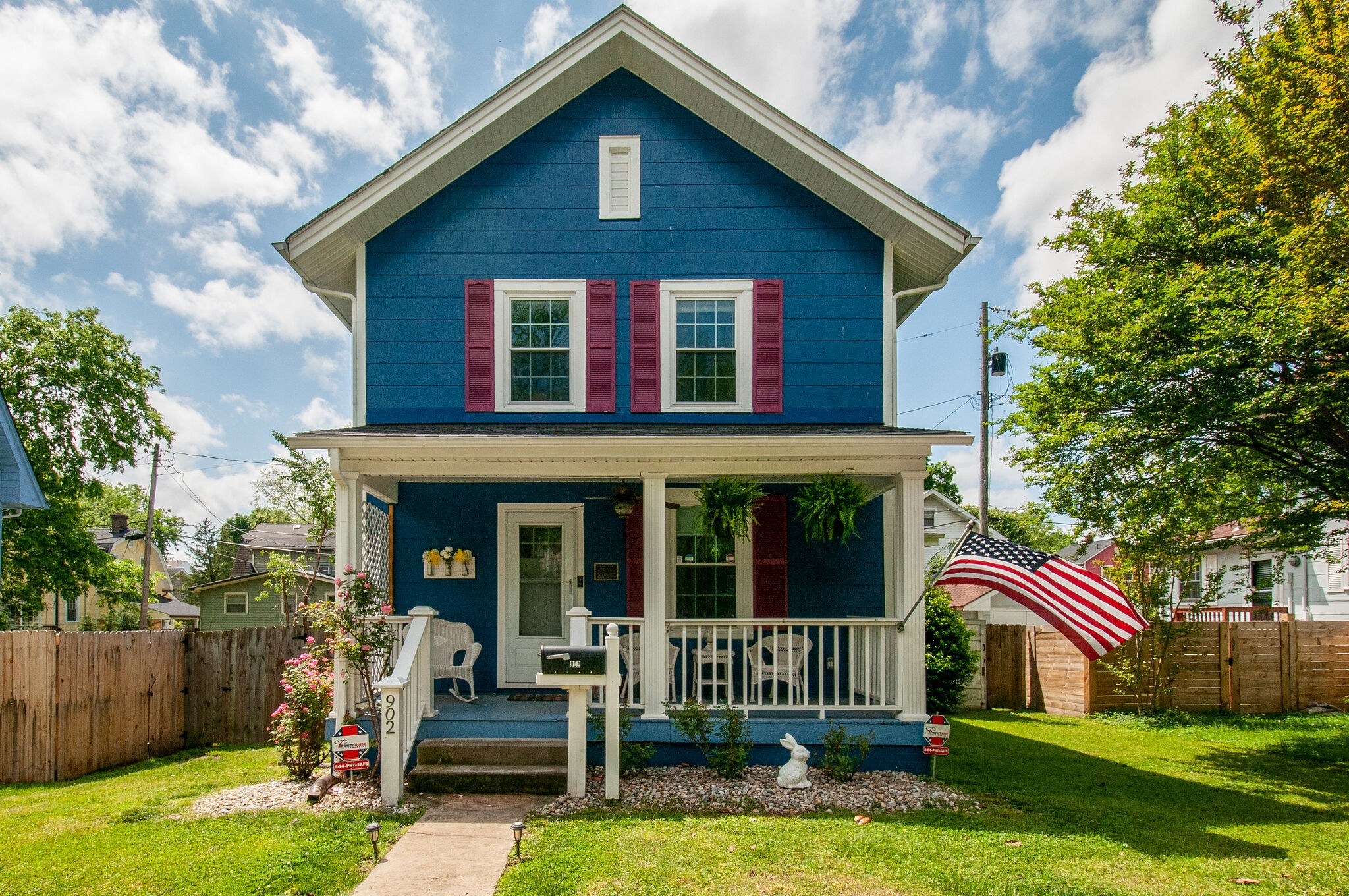 902 Jones St Property Photo - Old Hickory, TN real estate listing
